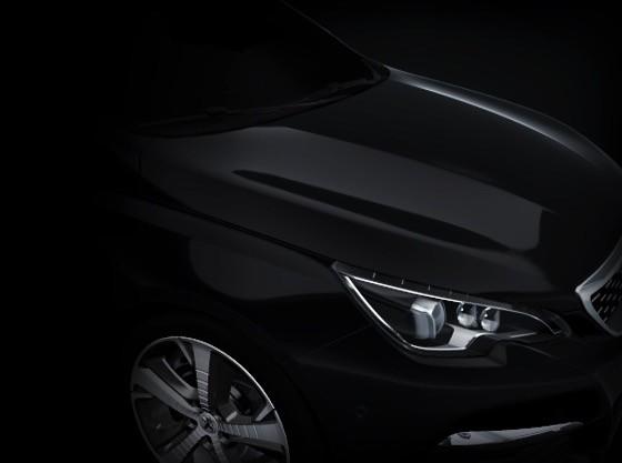 peugeot 308 facelift 2018. beautiful facelift 2018 peugeot 308 facelift  and peugeot i