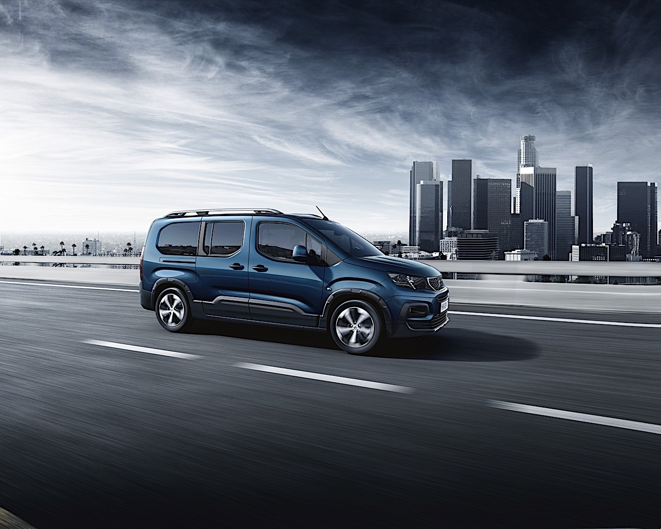 2018 Peugeot Rifter Unveils Official Details Replaces