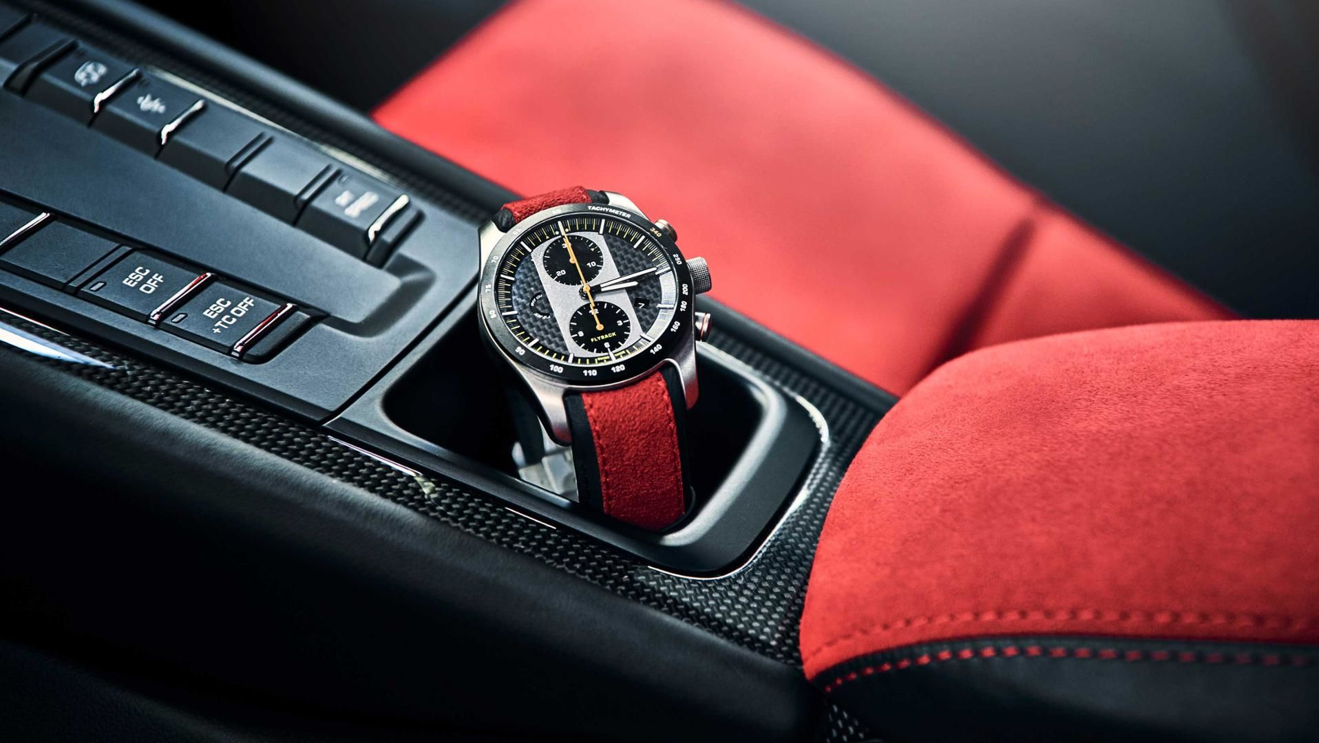 2018 Porsche 911 Gt2 Rs Launch Control Will Blow Your Mind Matching