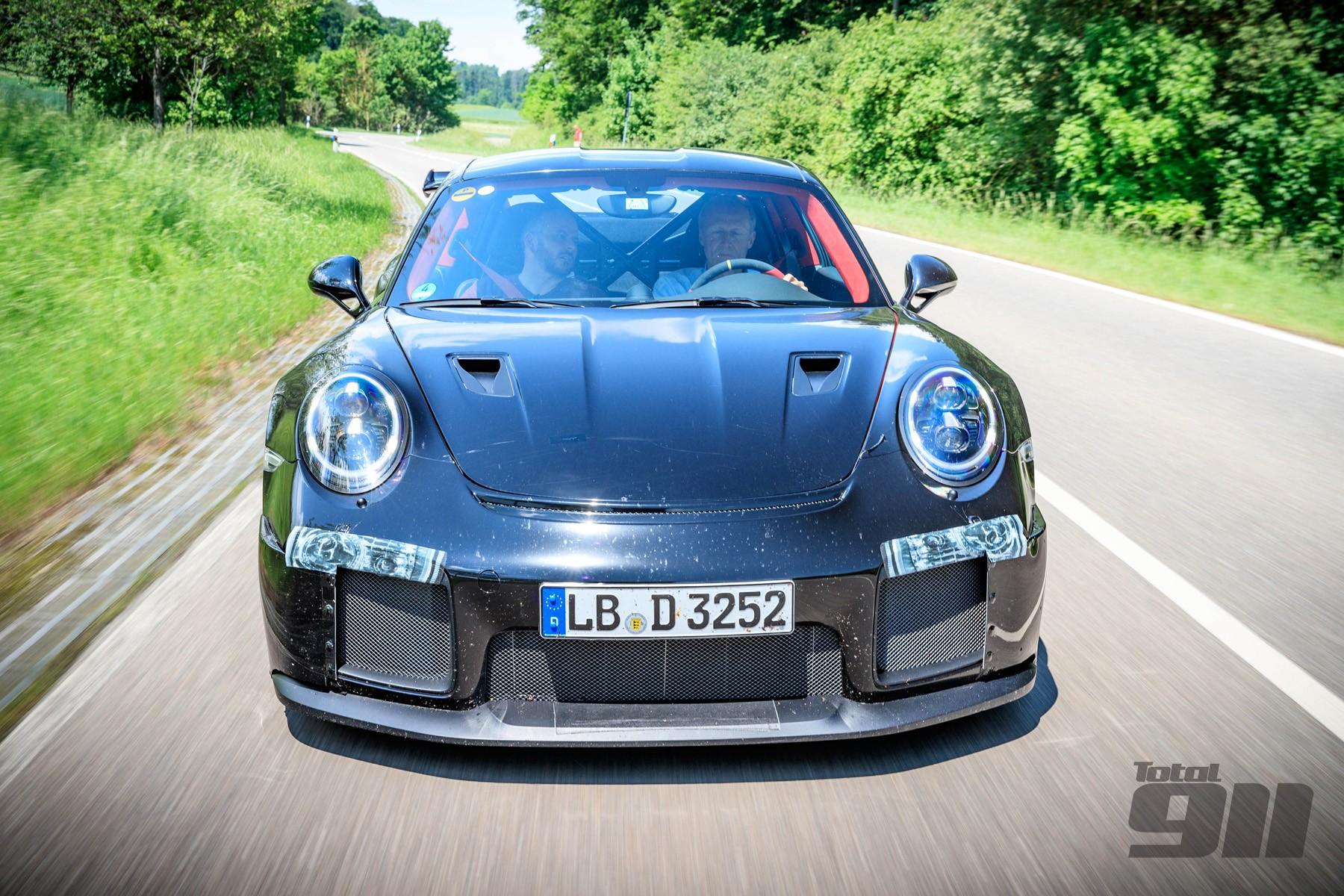 2018-porsche-911-gt2-rs-prototype-drive-reveals-spray-cooled-38l-boxer-7m-ring_1 Wonderful Porsche 911 Gt2 Rs Review Cars Trend
