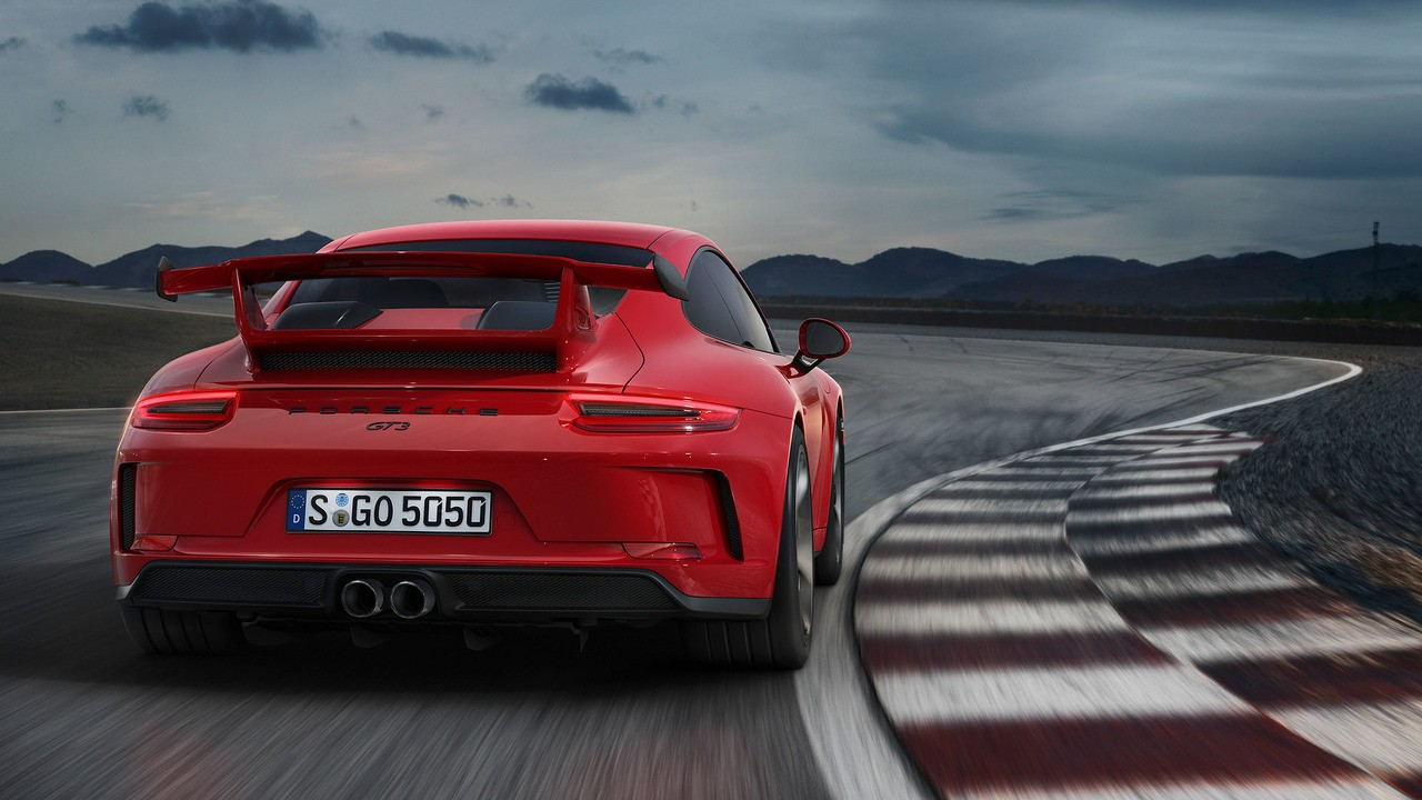 2018 porsche lineup. interesting porsche 2018 porsche 911 gt3 on porsche lineup