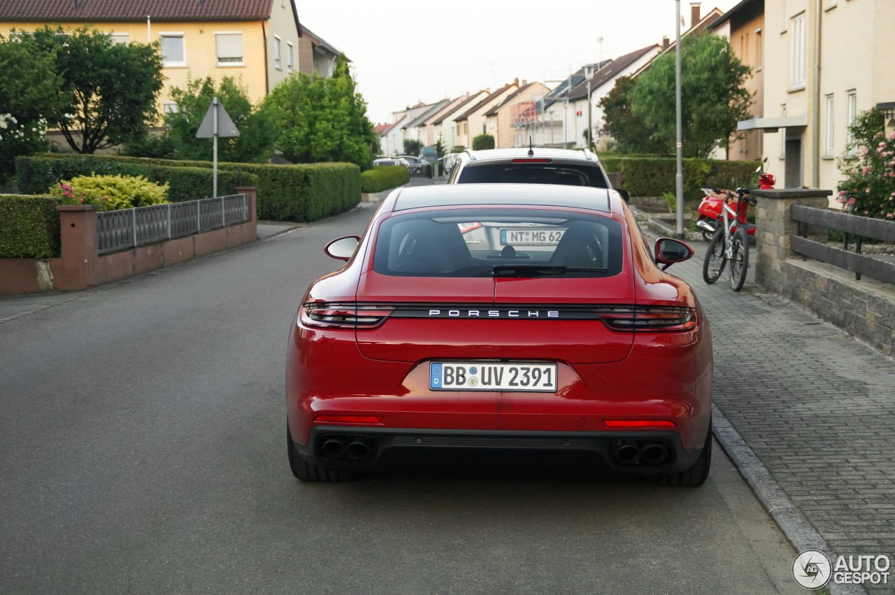 2018 porsche electric.  electric 2018 porsche panamera turbo s ehybrid spotted in germany and porsche electric i