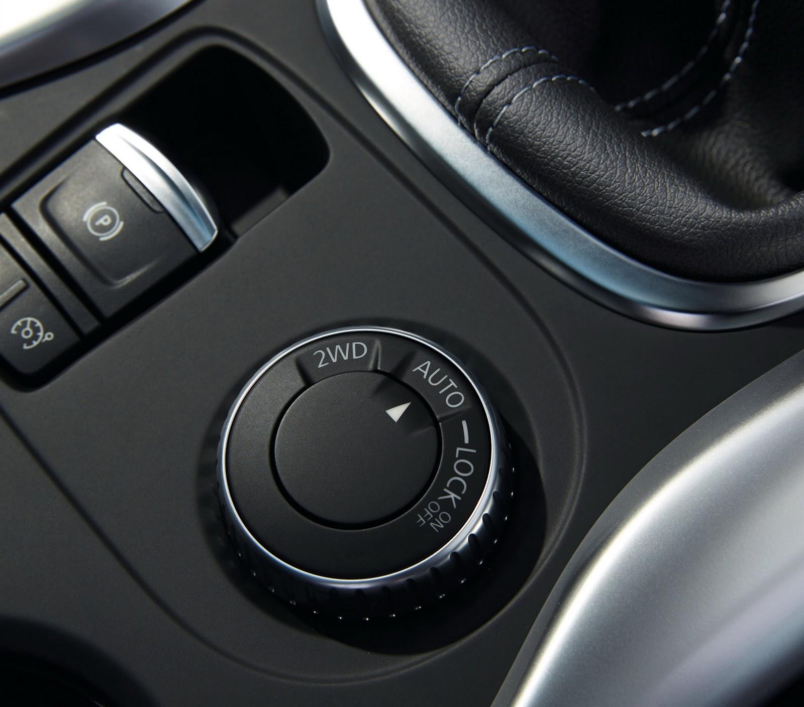 2018 Renault Kadjar Updated With Cvt Range Topping Tce