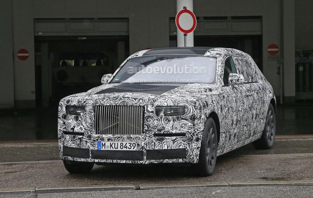 2018 rolls royce phantom interior.  Rolls 2018 RollsRoyce Phantom With Rolls Royce Phantom Interior