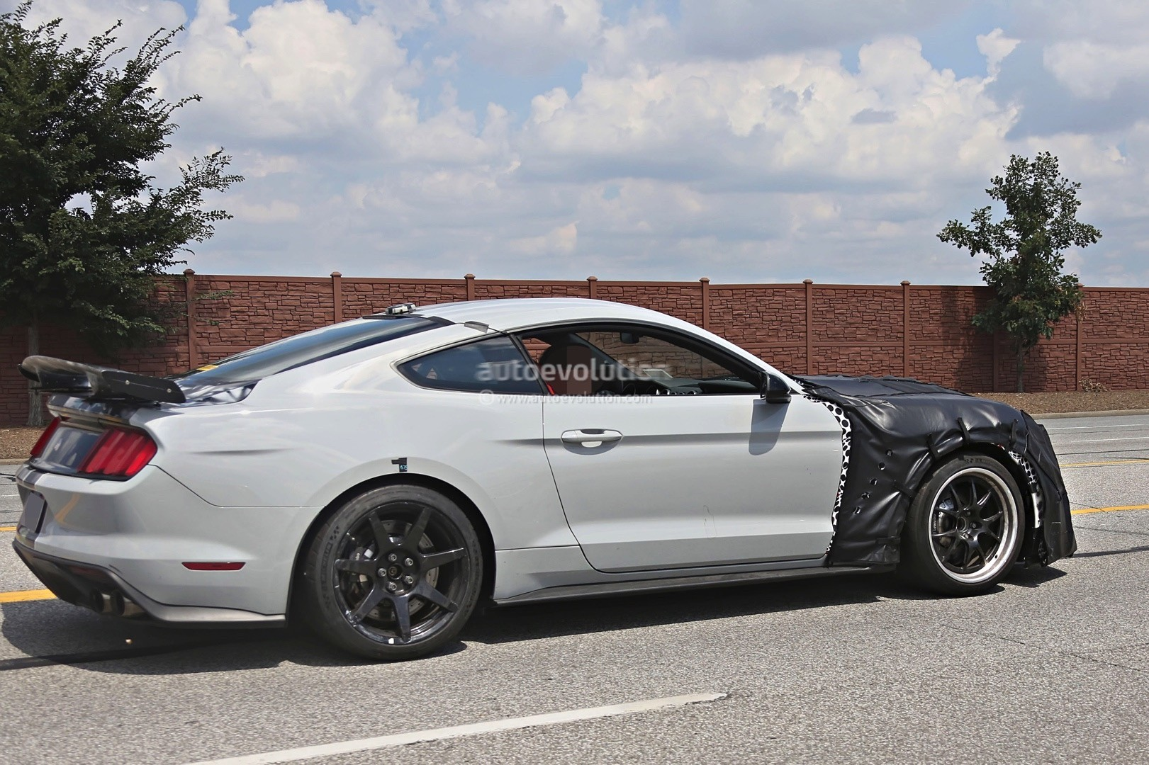 2018 Shelby GT350 Confirmed, 2019 Shelby GT500 Incoming - autoevolution