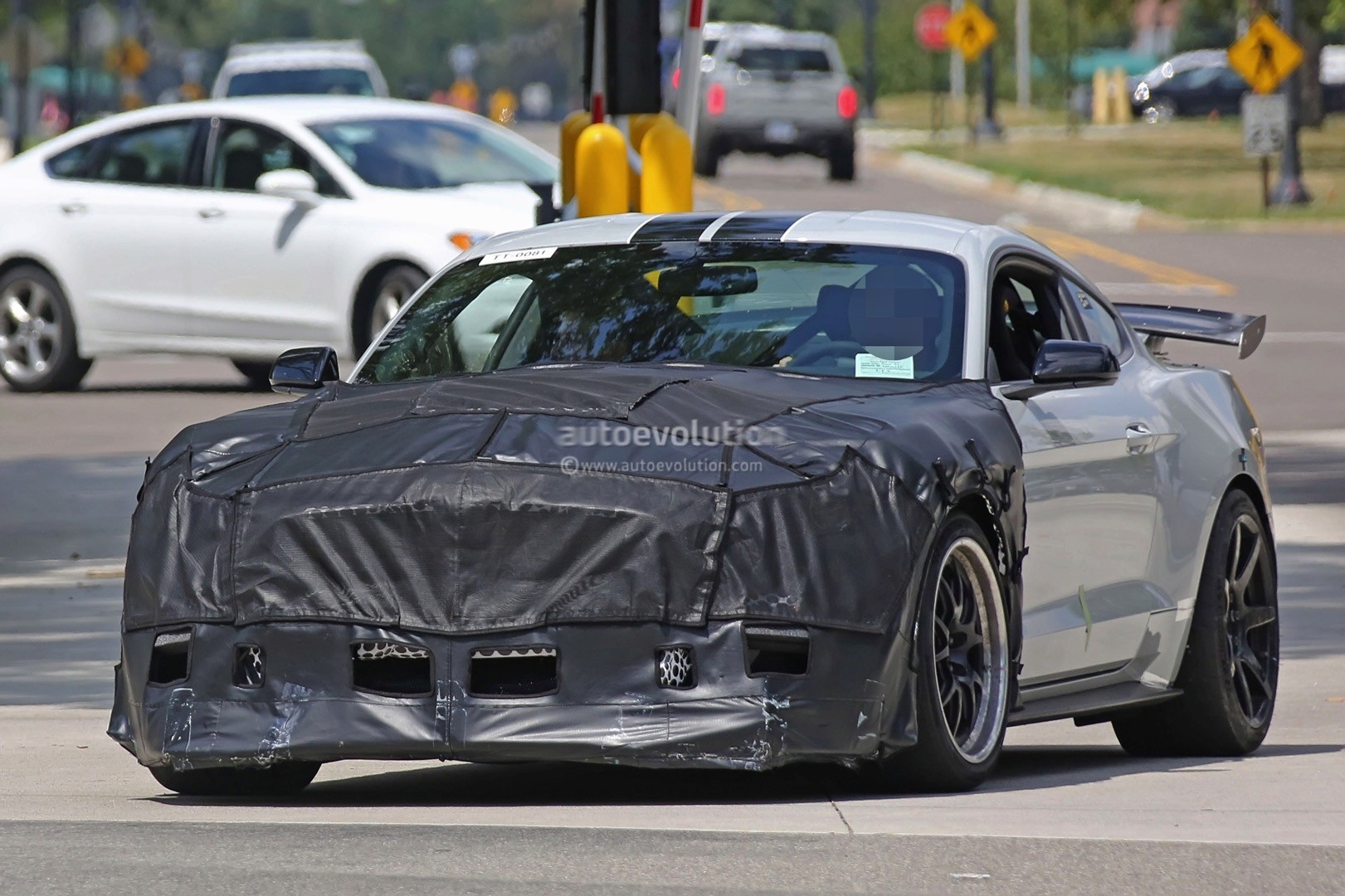 2018 Shelby GT350 Confirmed, 2019 Shelby GT500 Incoming ...