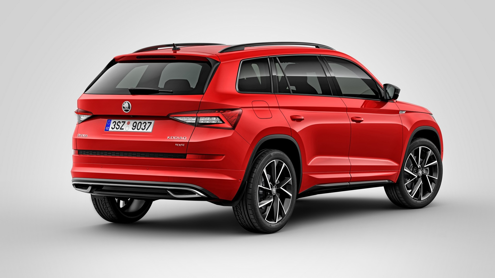 vw group plans skoda kodiaq rs and seat arona like crossover are in the works autoevolution. Black Bedroom Furniture Sets. Home Design Ideas