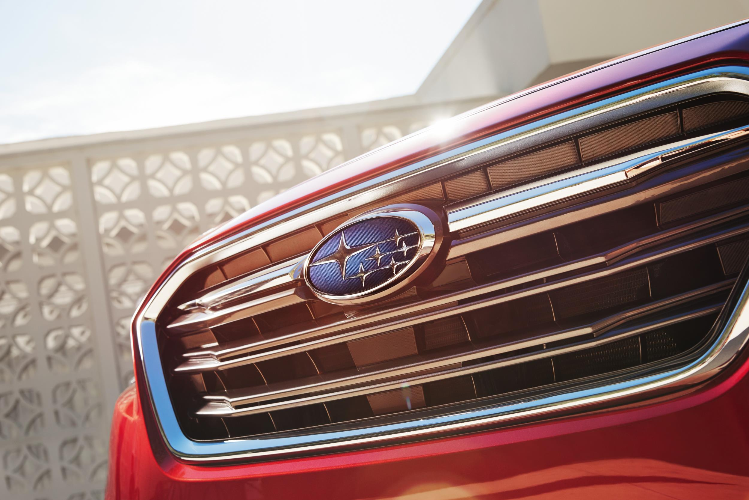 2018 Subaru Legacy Goes On Sale This Summer, Priced From