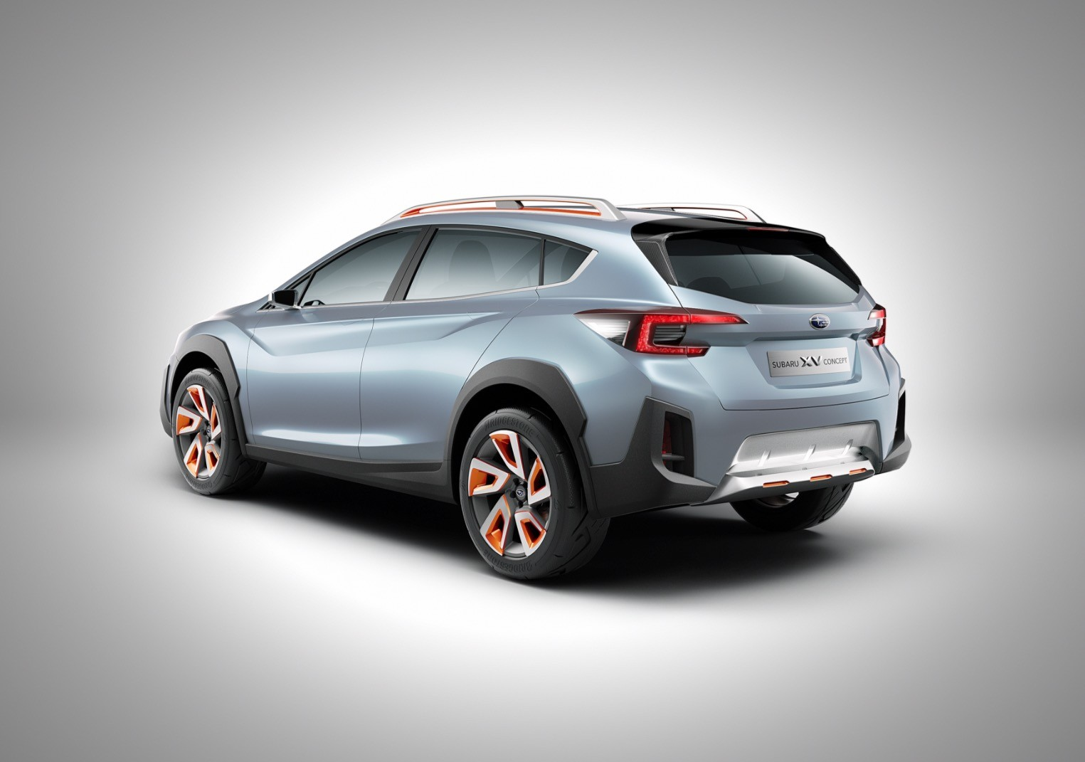 2018 subaru xv crosstrek teased confirmed to debut at 2017 geneva motor show autoevolution. Black Bedroom Furniture Sets. Home Design Ideas