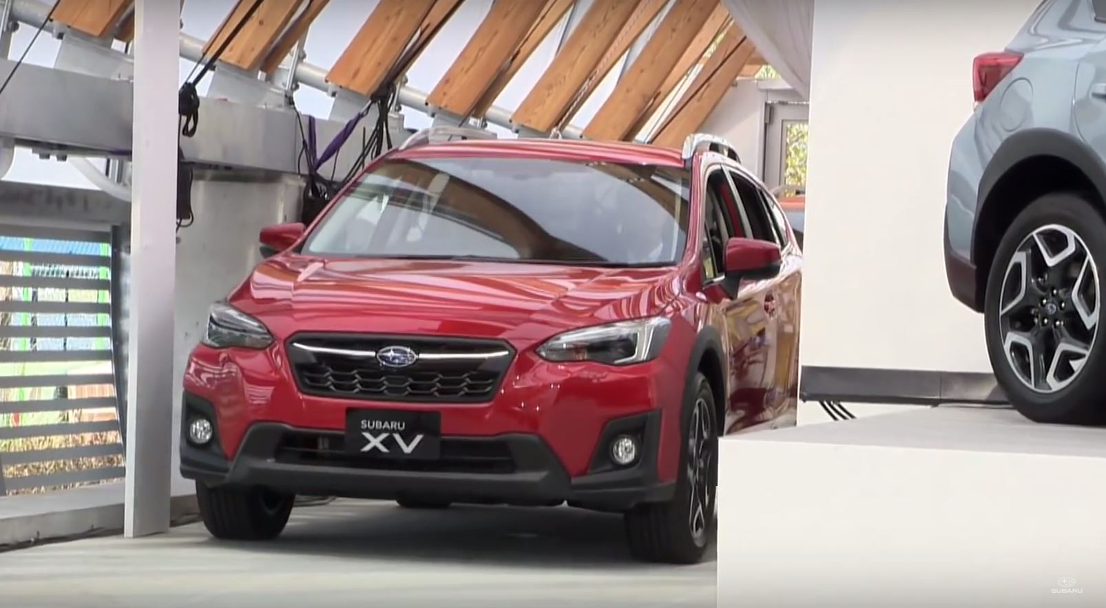 2018 Subaru XV Launched in Japan With 1.6-liter 115 HP ...