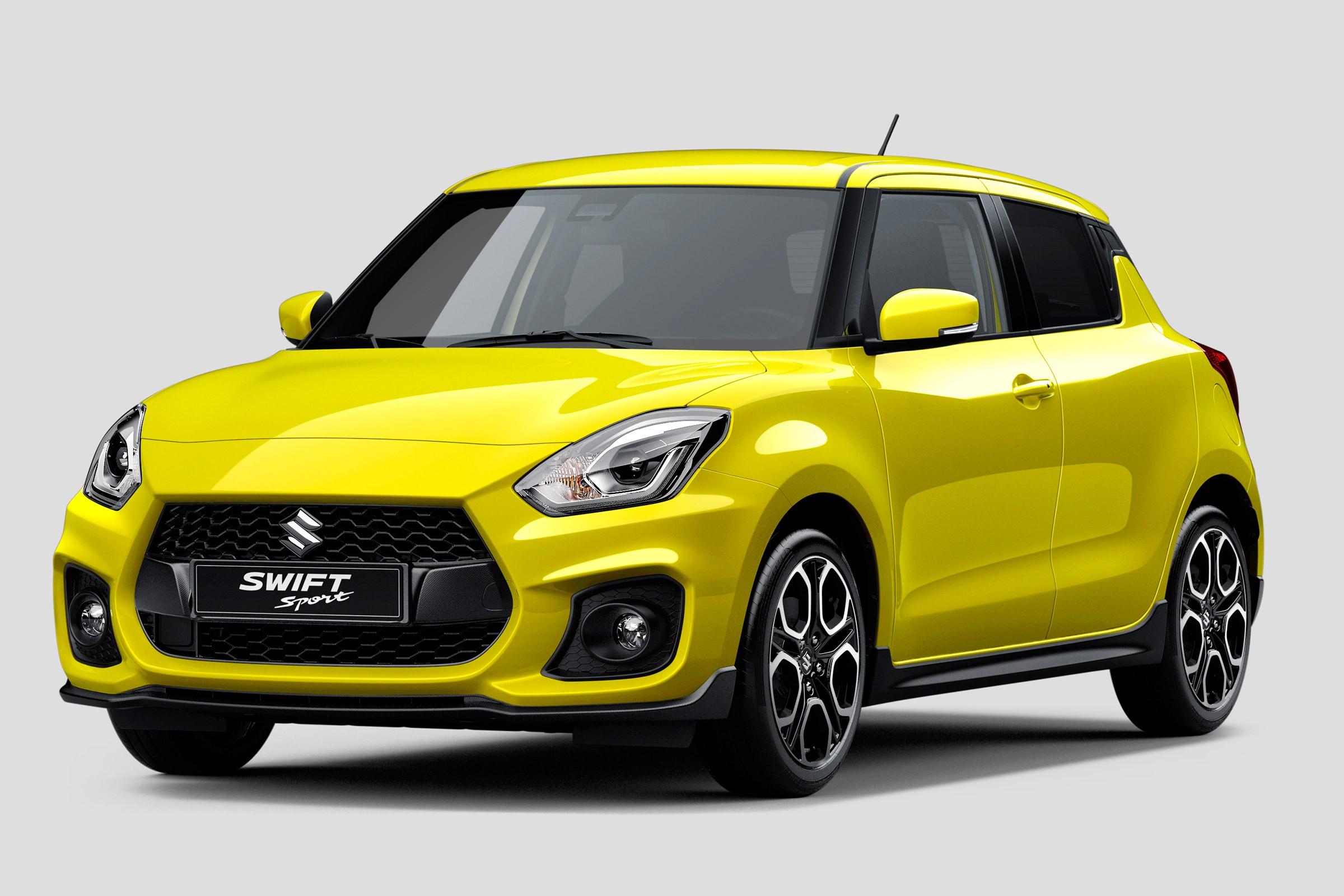 2018 suzuki 500. Brilliant Suzuki 2018 Suzuki Swift Sport  To Suzuki 500