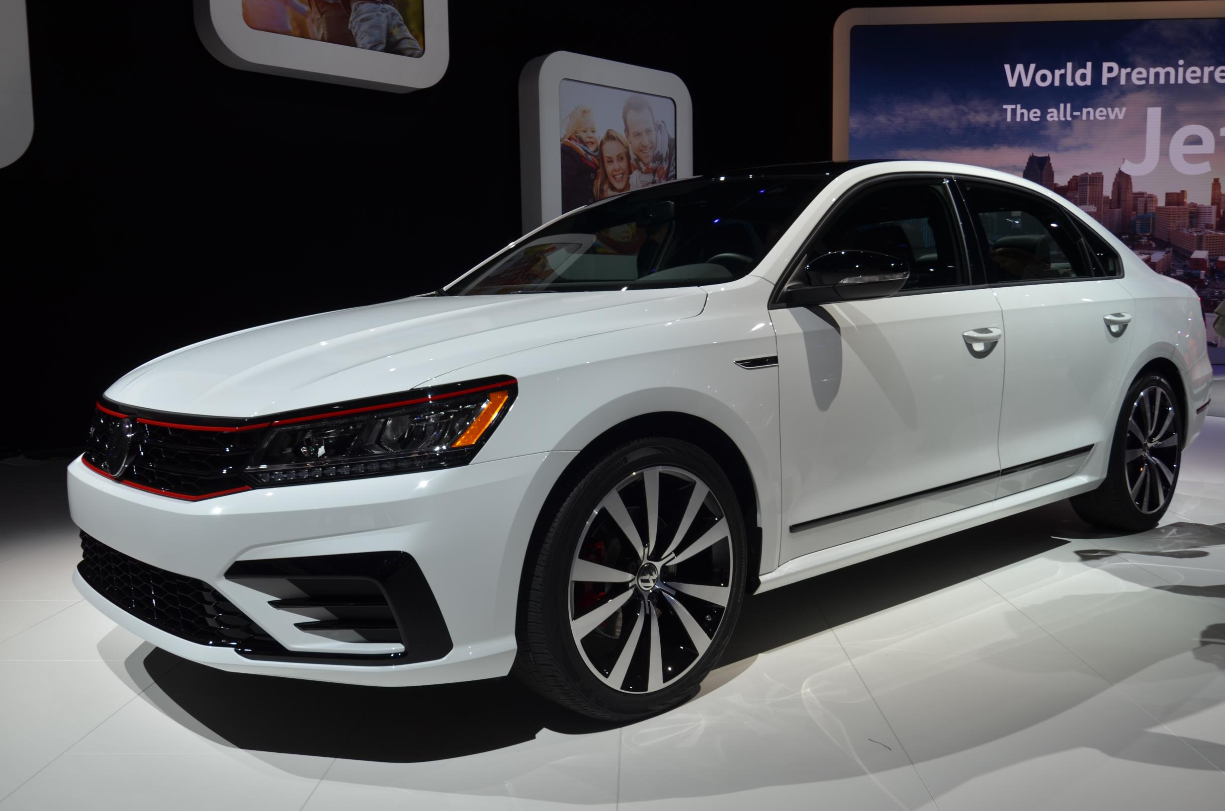Image Result For Volkswagen Passat Gt