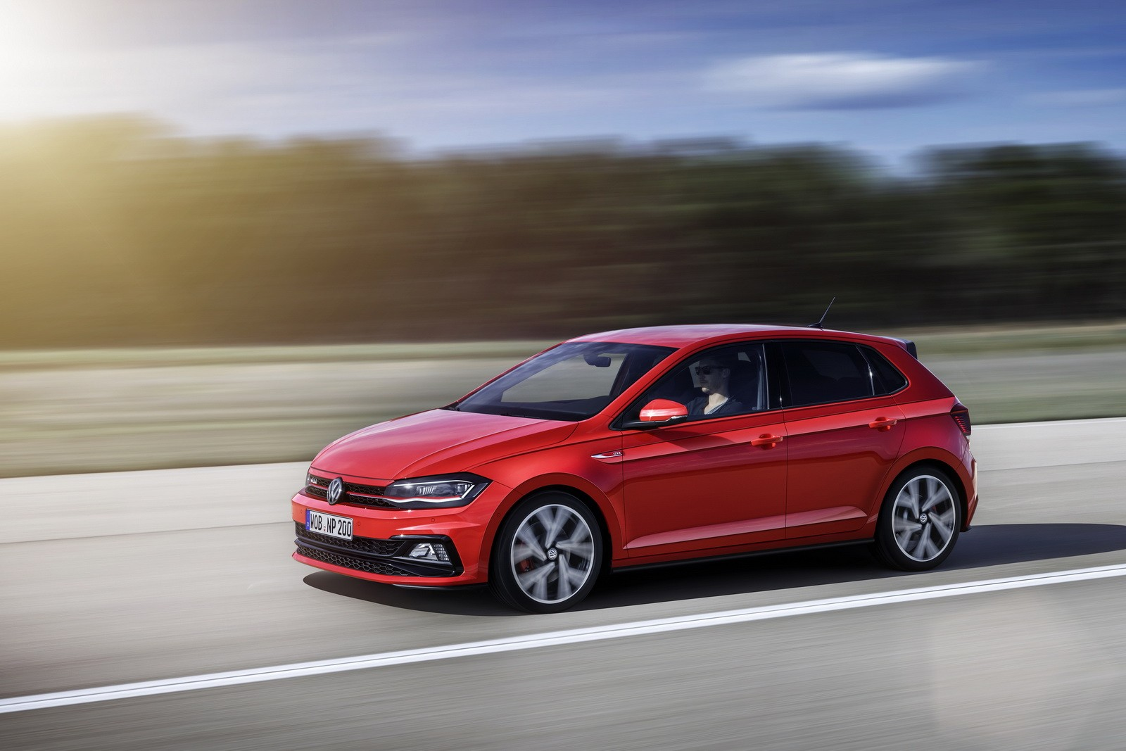2018 volkswagen polo configurator launched only has 1 liter engines autoevolution. Black Bedroom Furniture Sets. Home Design Ideas