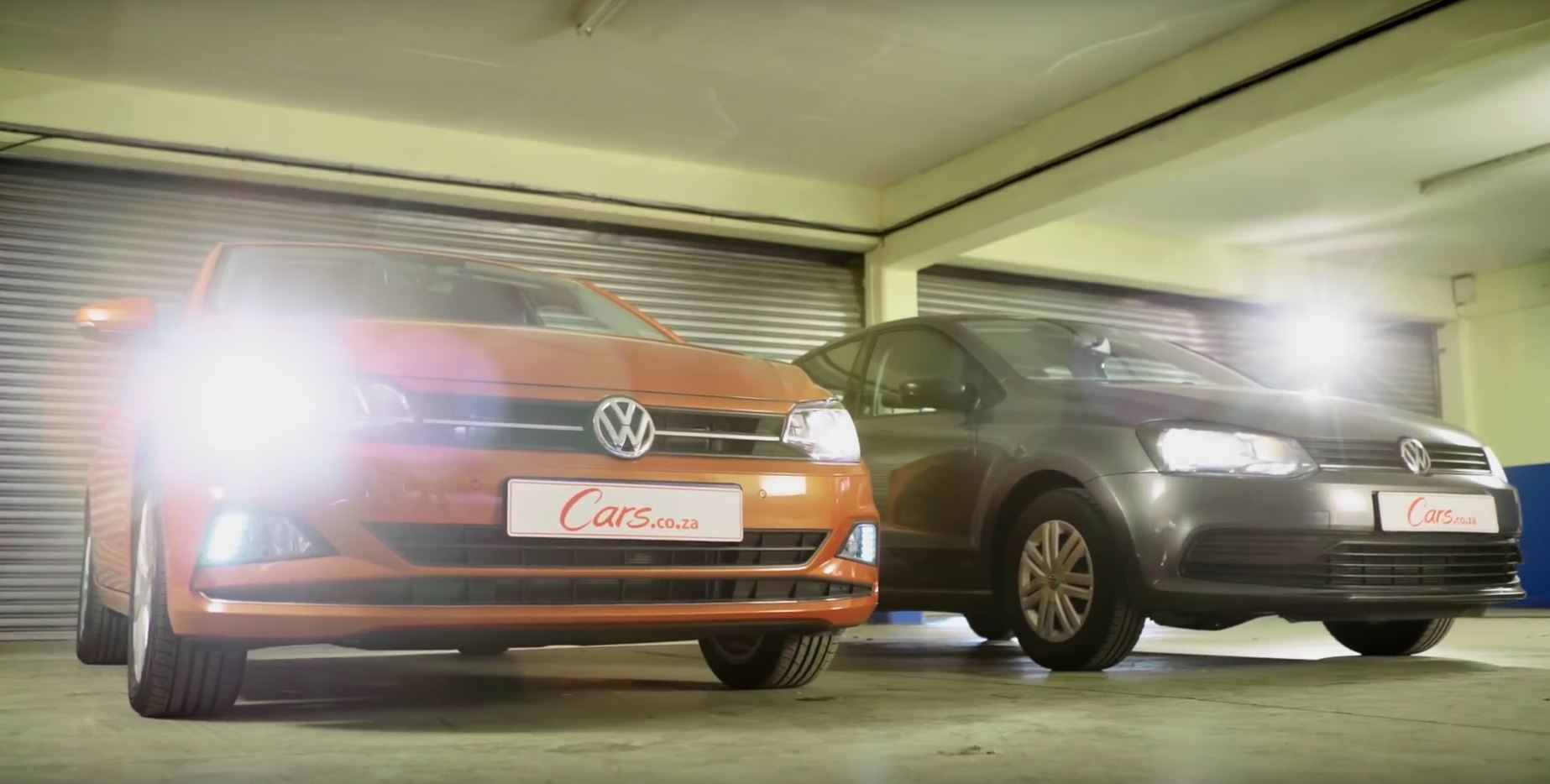 2018 Volkswagen Polo Gets Side-by-Side Comparison With Old Model ...