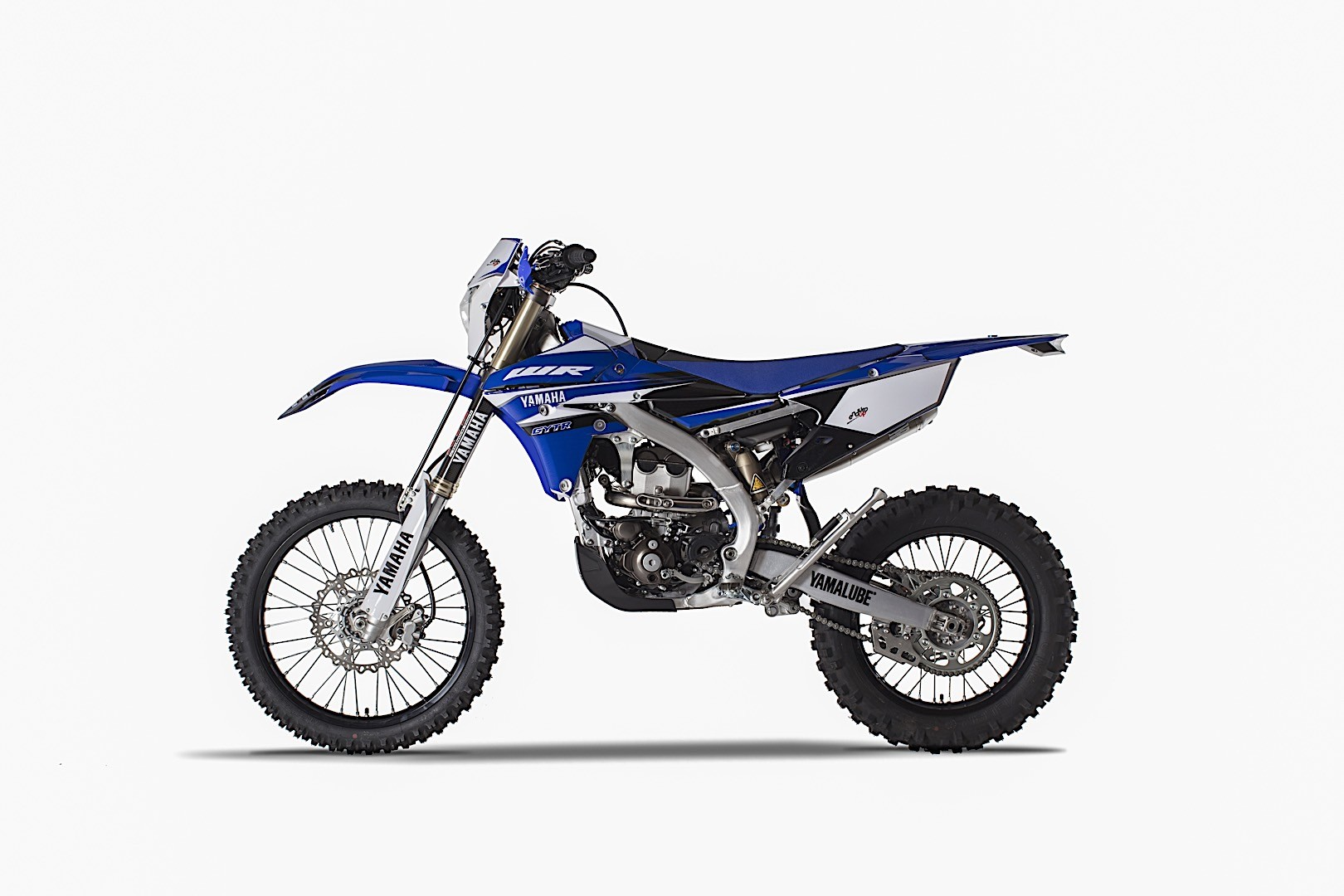 2018 yamaha wr450f and wr250f endorogp special editions for Yamaha wr 250 2017