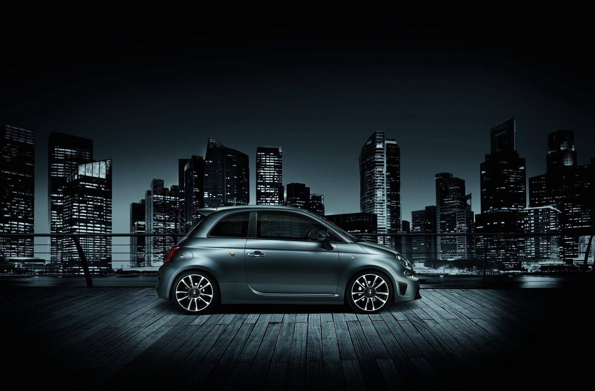 Abarth 500 Gb Trophy Calendar Announced Autoevolution