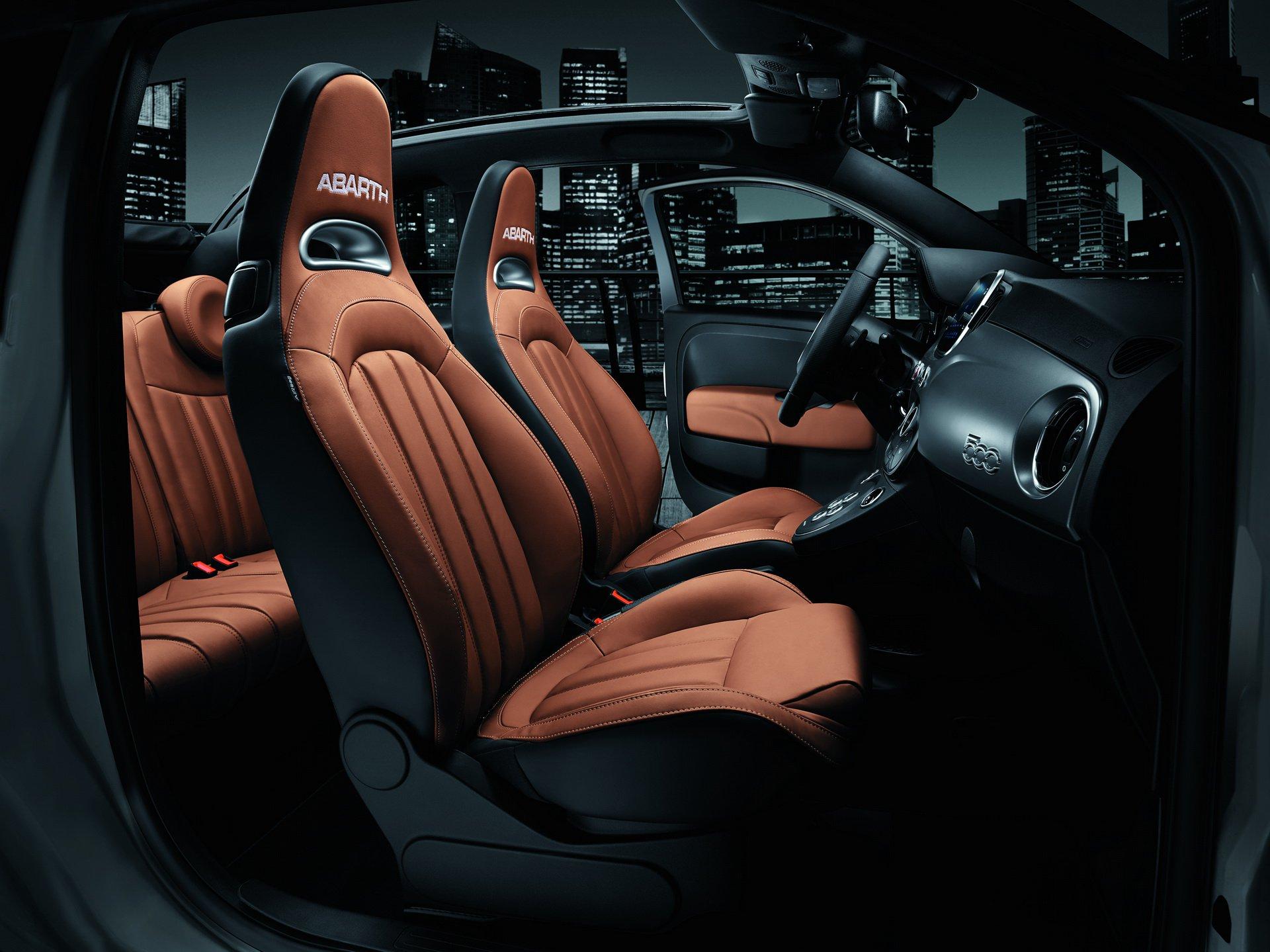 Abarth Competizione Packs Ps on Mazda Miata Battery