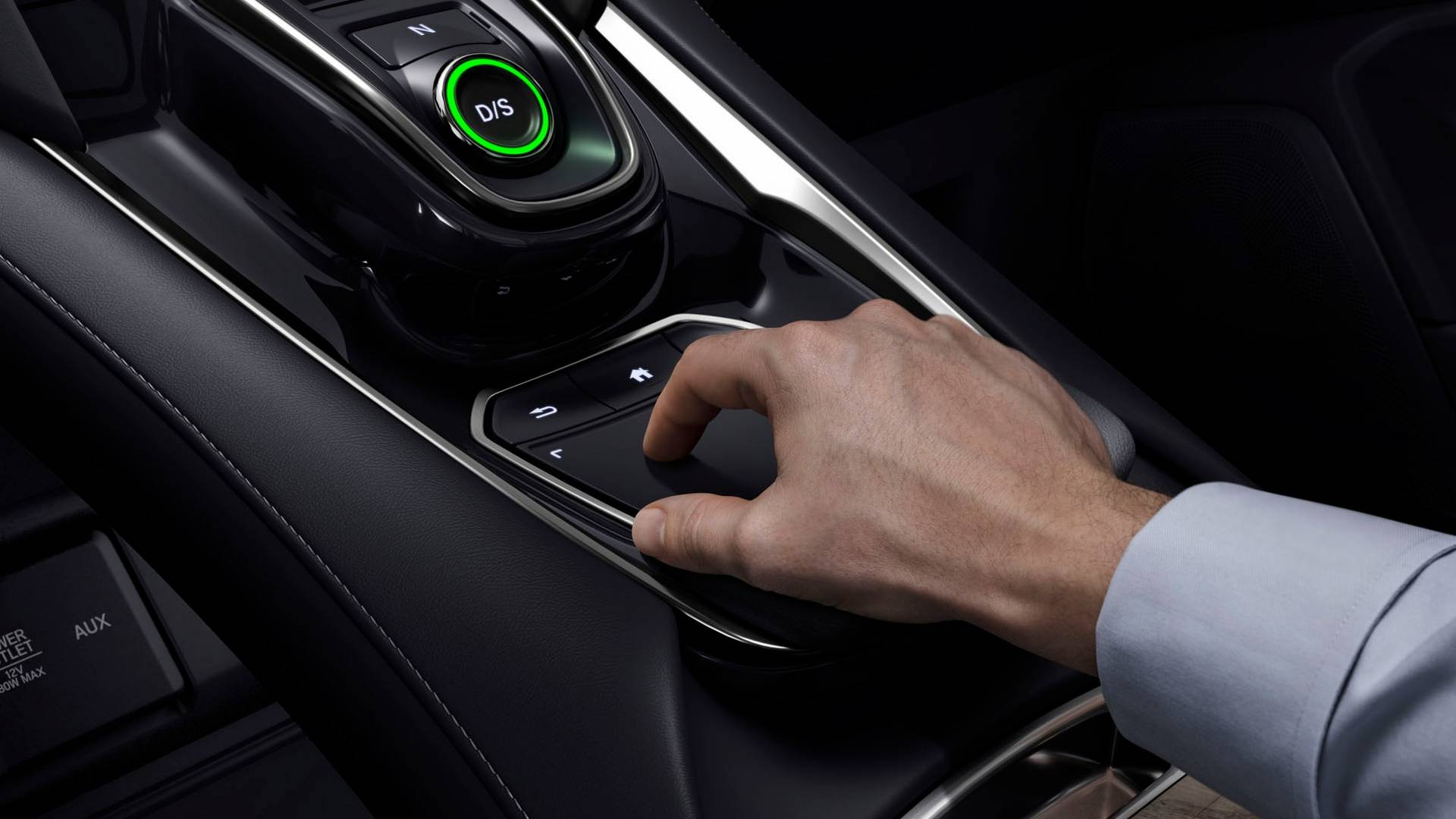 2019 Acura RDX Makes World Debut In NY, Boasts 2.0-liter VTEC Turbo Engine - autoevolution