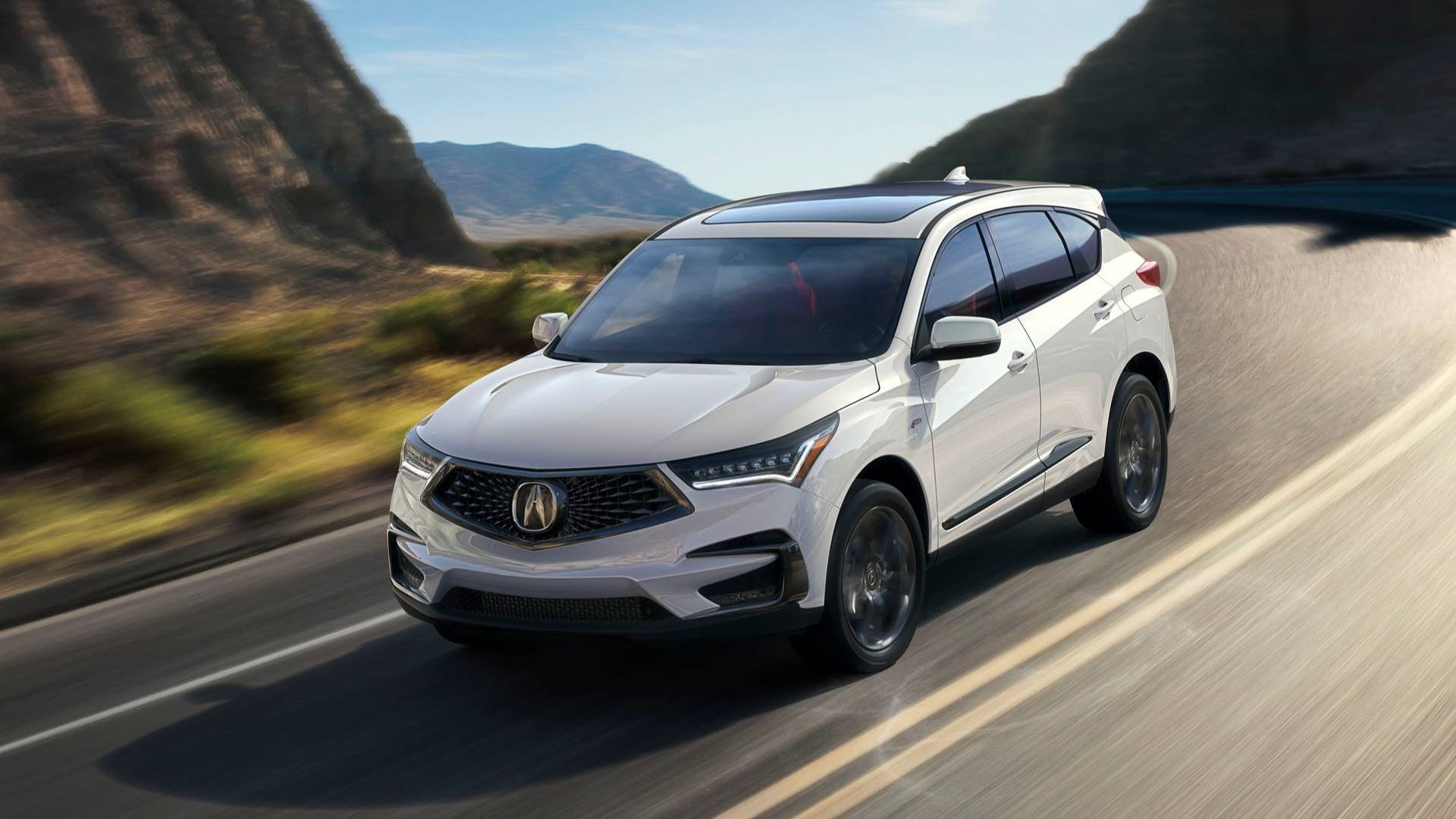 2019 Acura Rdx Makes World Debut In Ny Boasts 2 0 Liter