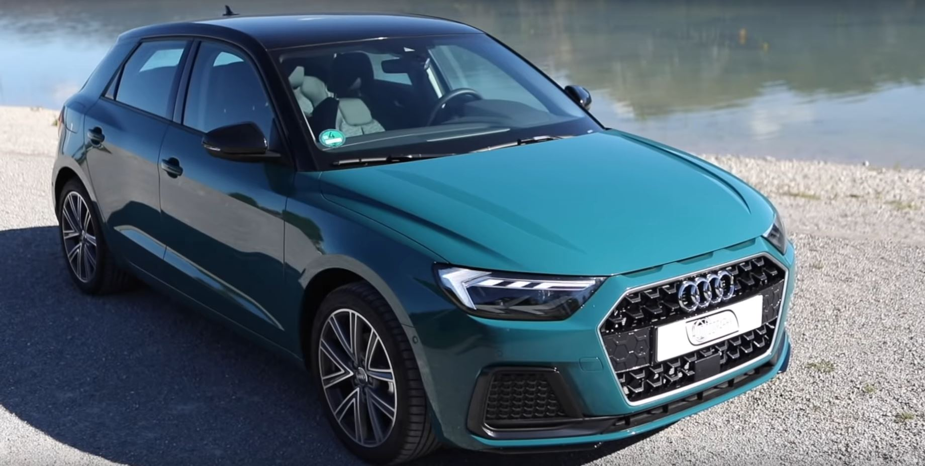 Luxury Car Brands >> Audi A1 allroad quattro Looks Like a Lifestyle Hatch - autoevolution