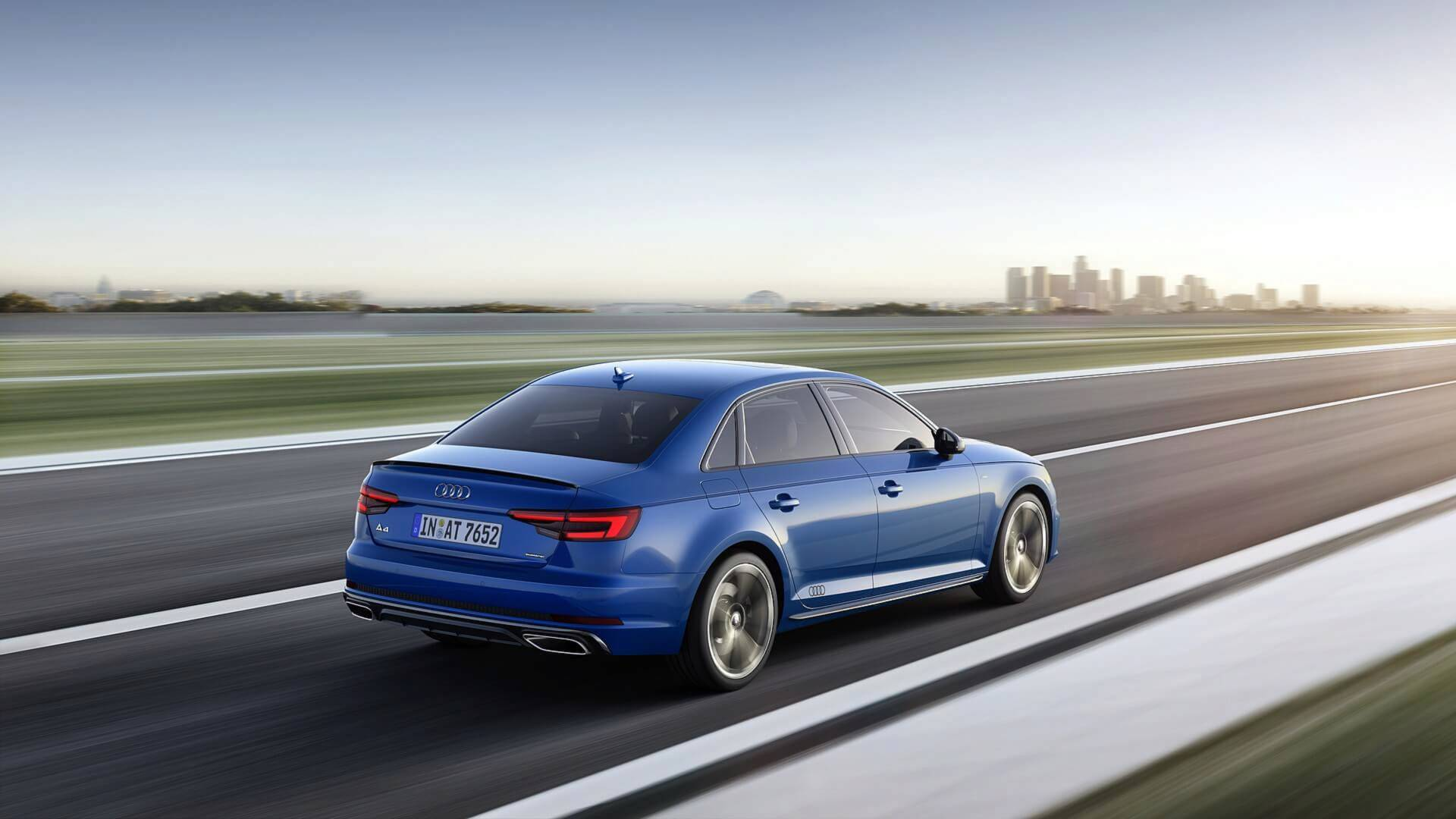 2019 Audi A4 A5 Lose Manual Transmission Option In The United