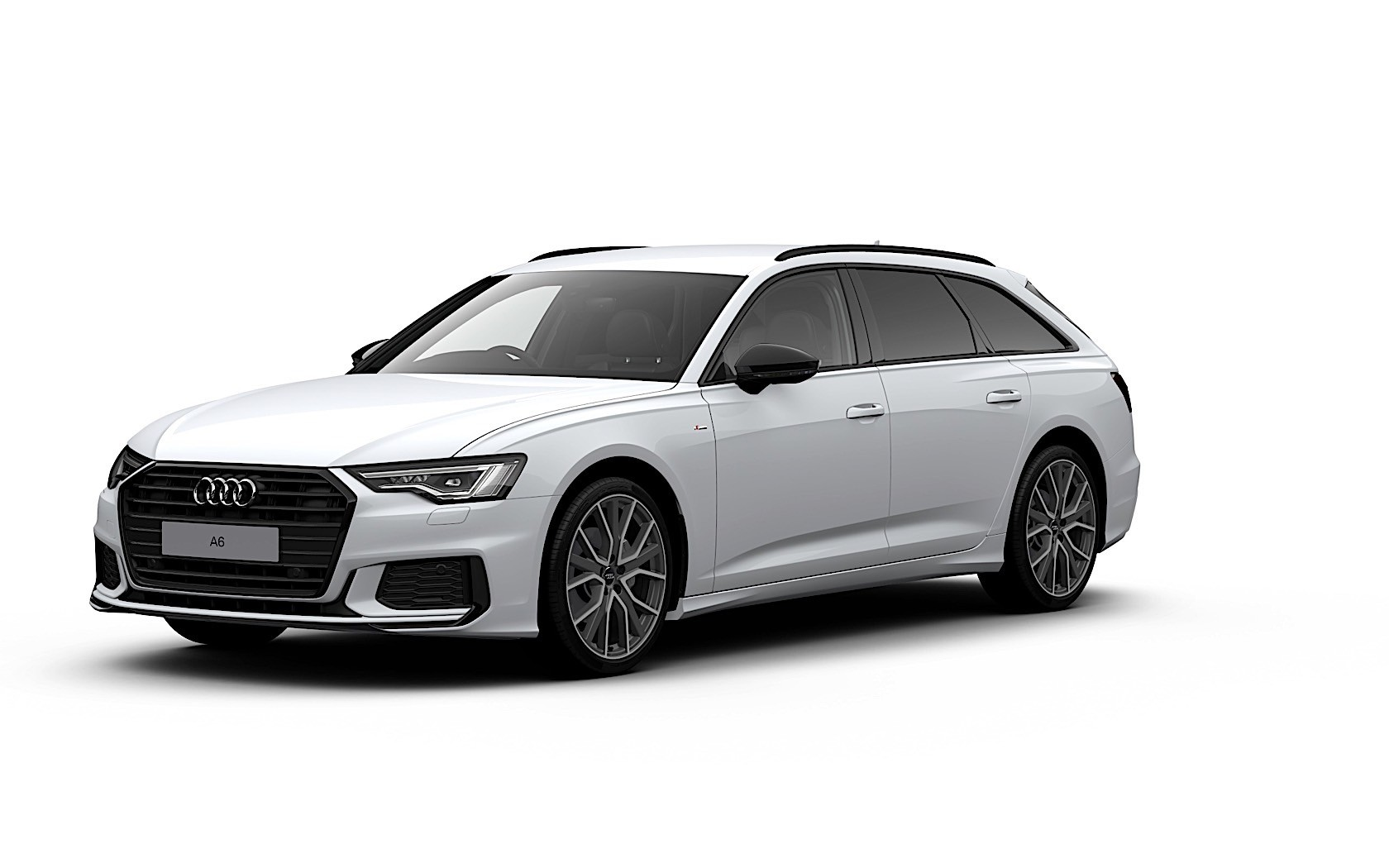 2019 Audi A6 50 Tdi Does 0 100 Kmh And Fuel Consumption Tests