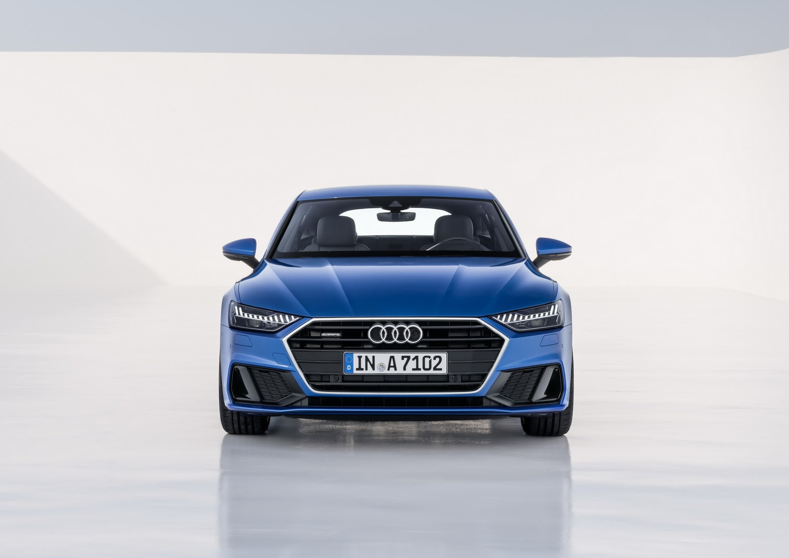 2019 Audi A7 Sportback Shines in New Official Videos - autoevolution