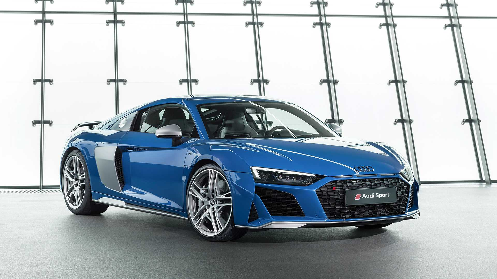 Audi R Sportback Rendered As The Practical Supercar on Audi Rs8
