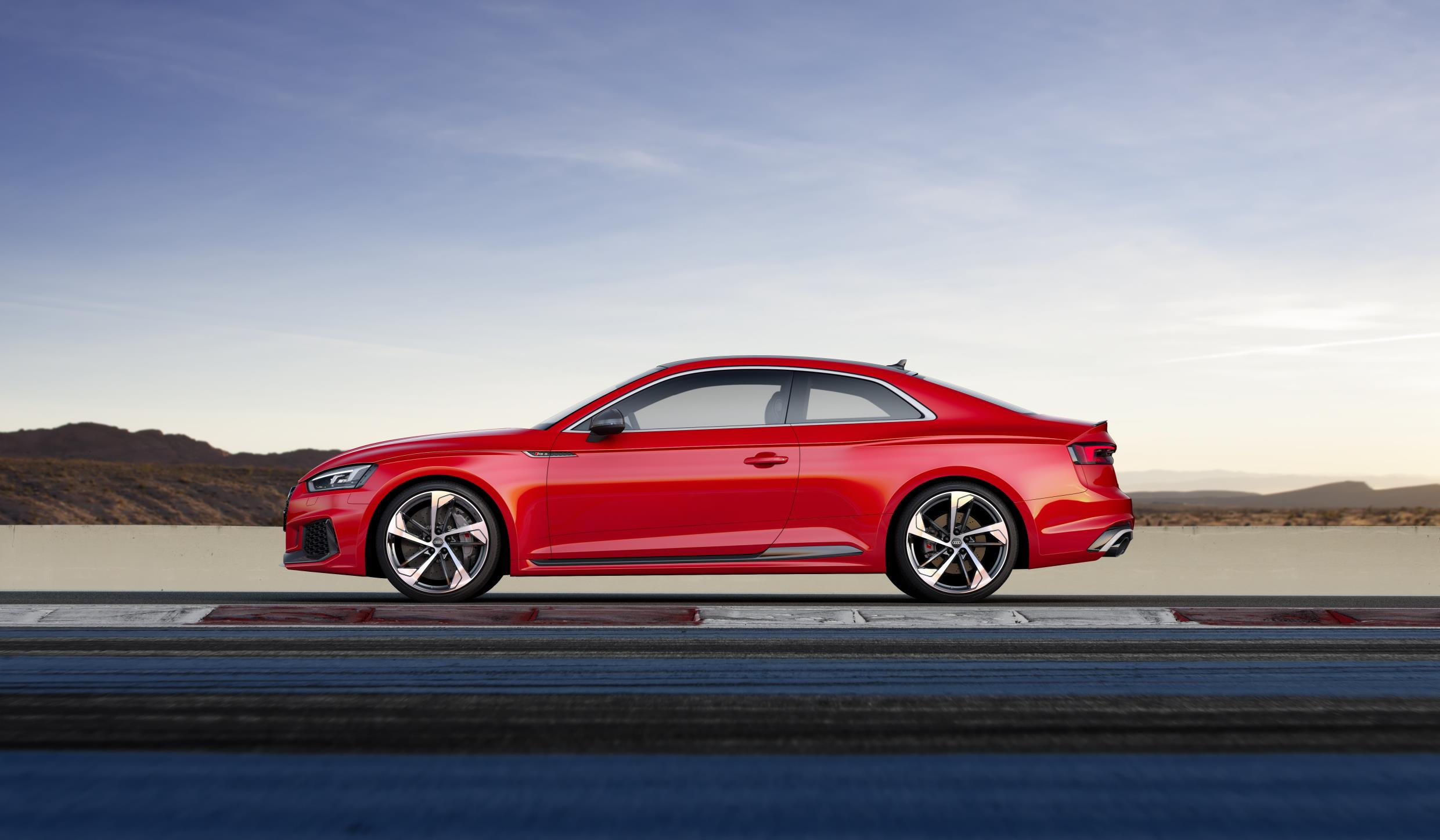 2019 Audi Rs5 Sportback Confirmed Its Coming To The Us