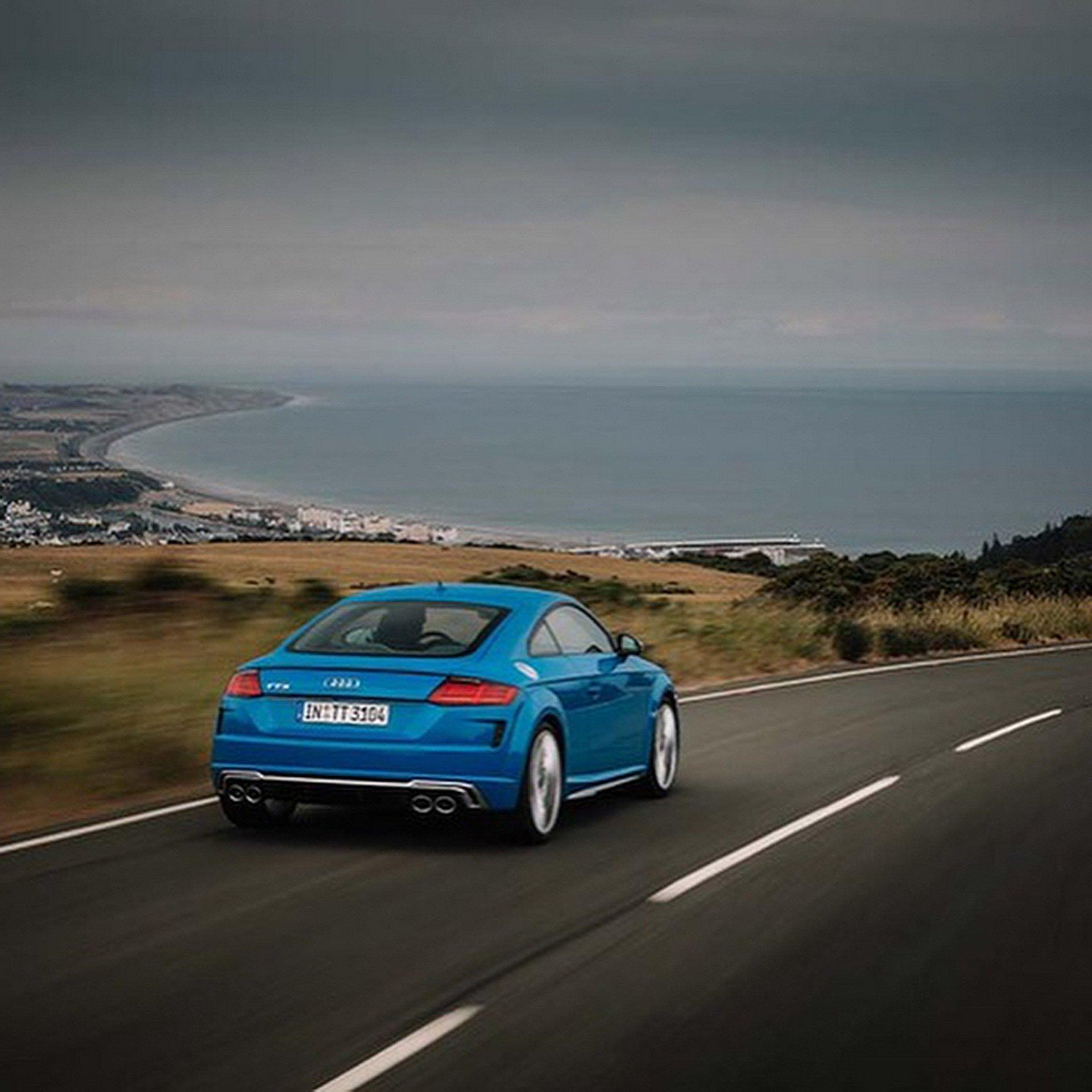 2019 Audi TT Facelift Leaked: TTS Loses 4 HP, TT RS Looks ...
