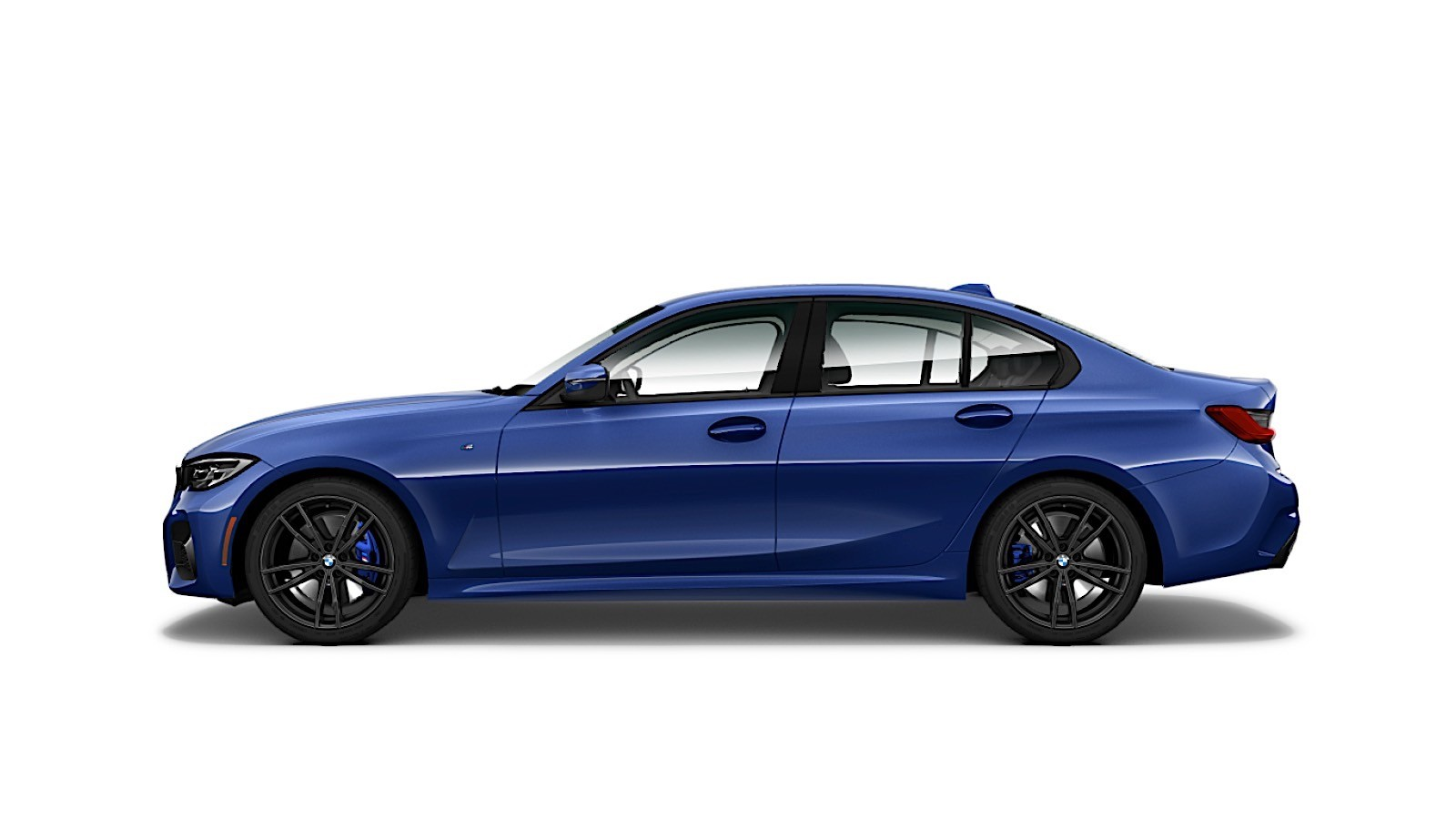 Bmw Serie 3 G20 >> 2019 BMW 3 Series Photos Leaked, M340i M Performance Shows Its Face - autoevolution