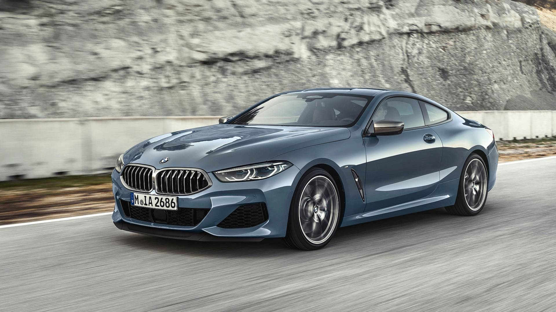 2019 BMW 8 Series Shooting Brake Rendered, Looks a Bit Like a Volvo - autoevolution