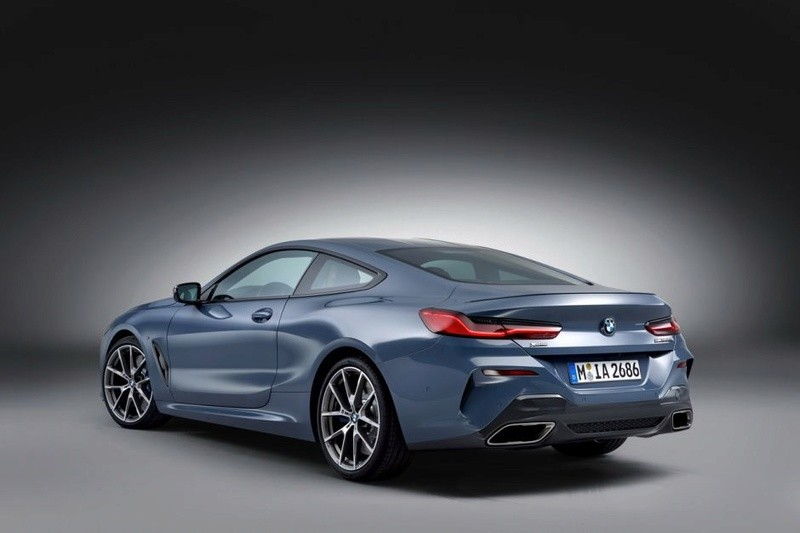 2019 Bmw 8 Series Going On Sale In The U S From 111 900