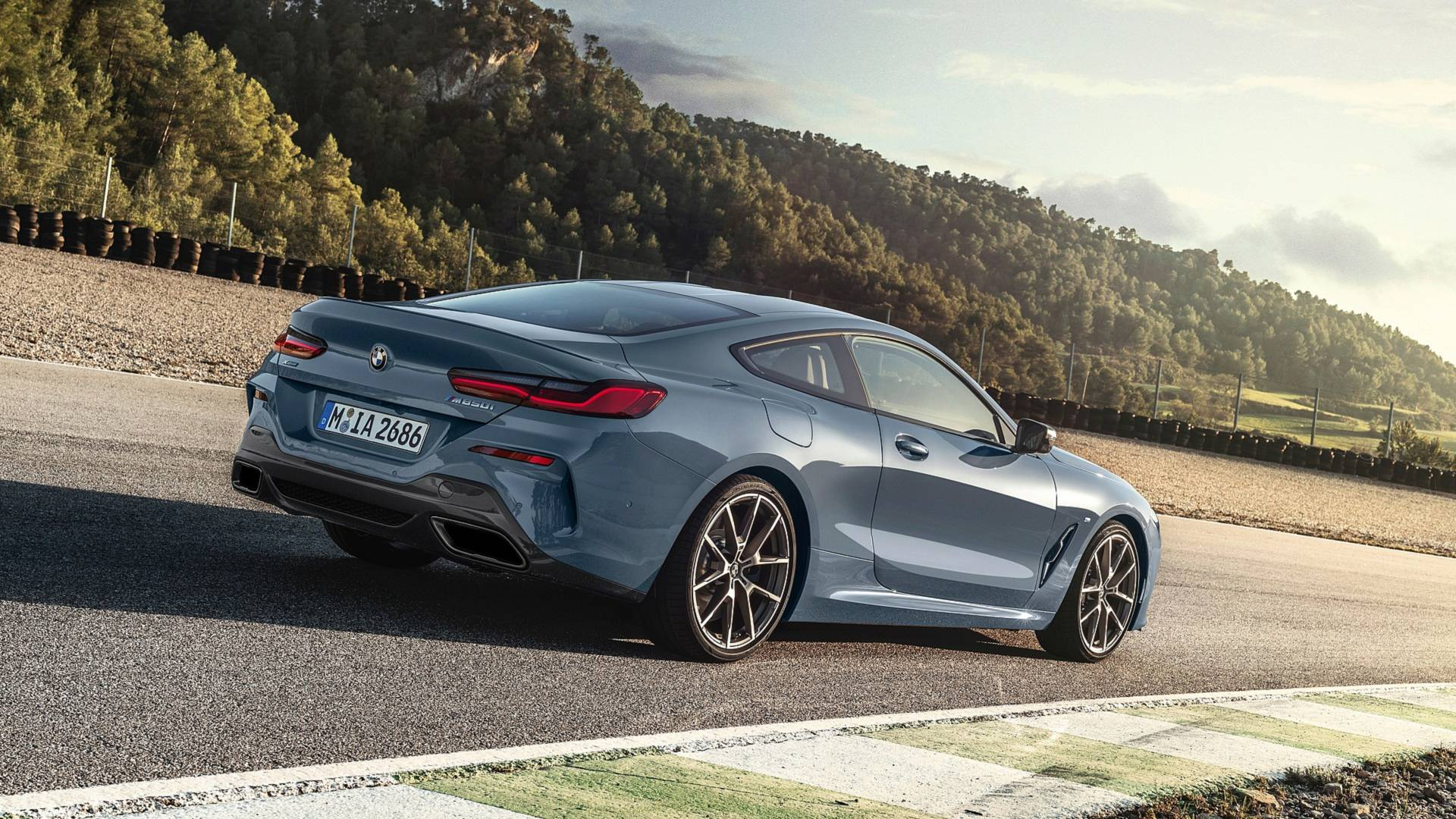 2019 Bmw 8 Series Pricing Announced 840d Xdrive Starts At