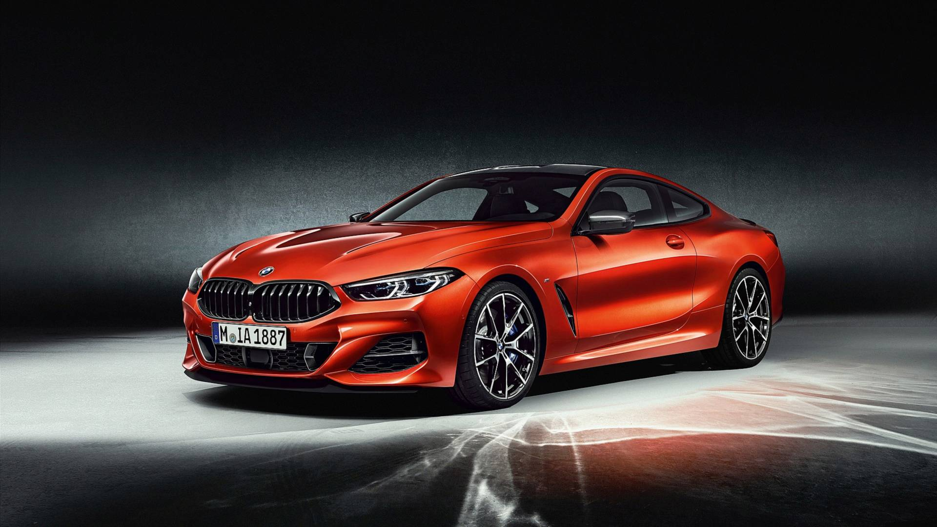 2019 Bmw 8 Series Pricing Announced 840d Xdrive Starts At Eur 100 000 Autoevolution