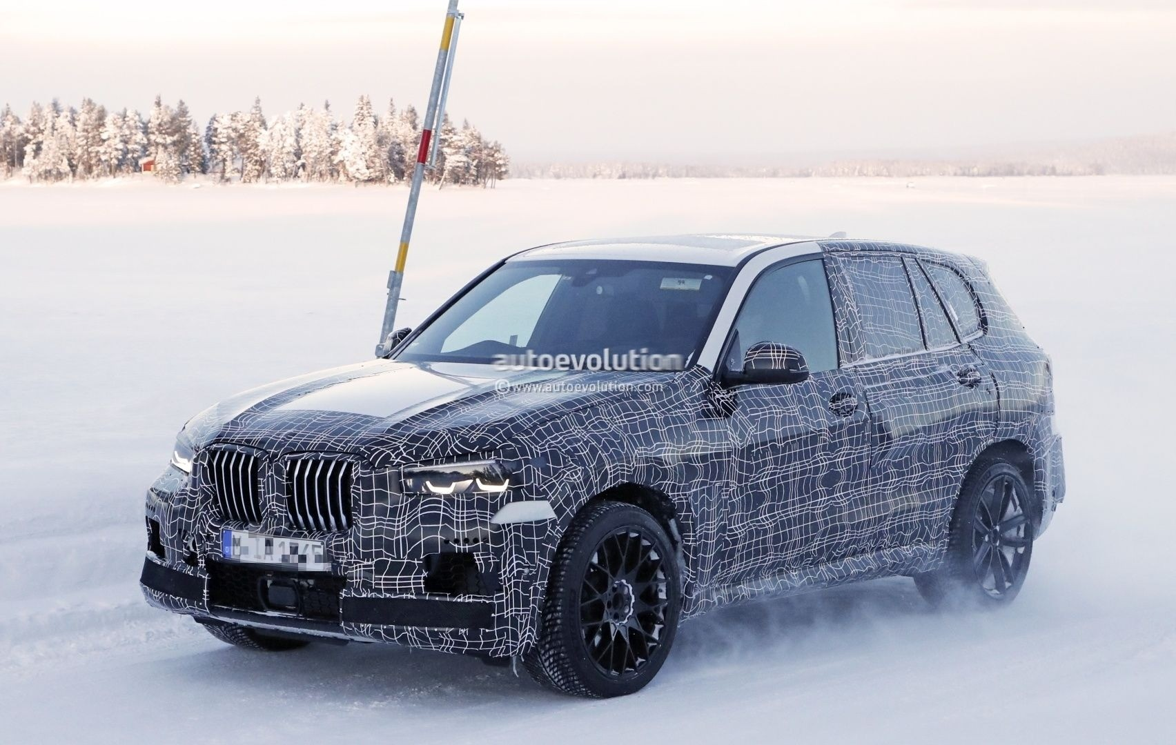 2019 bmw x5 g05 confirmed to arrive later this year. Black Bedroom Furniture Sets. Home Design Ideas