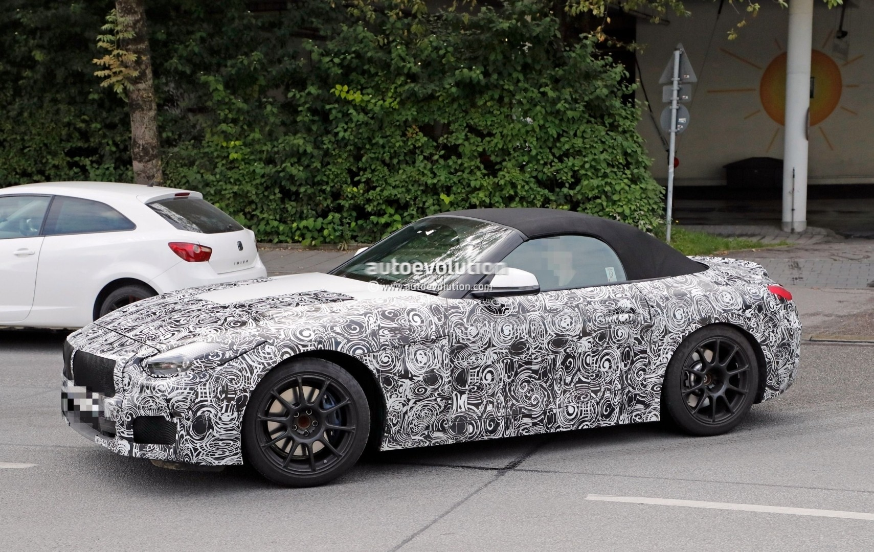 2019 BMW Z4 M Not Happening, Z4 M40i Competition Package ...