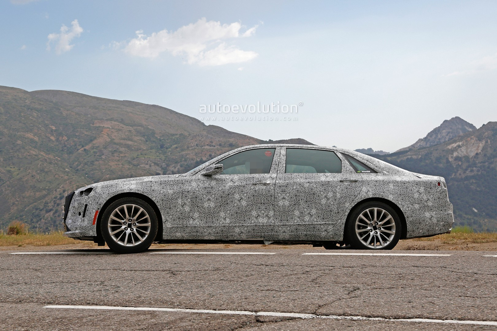 2019 Cadillac Ct6 Drops 2 0 Liter Turbo Engine Ats Could