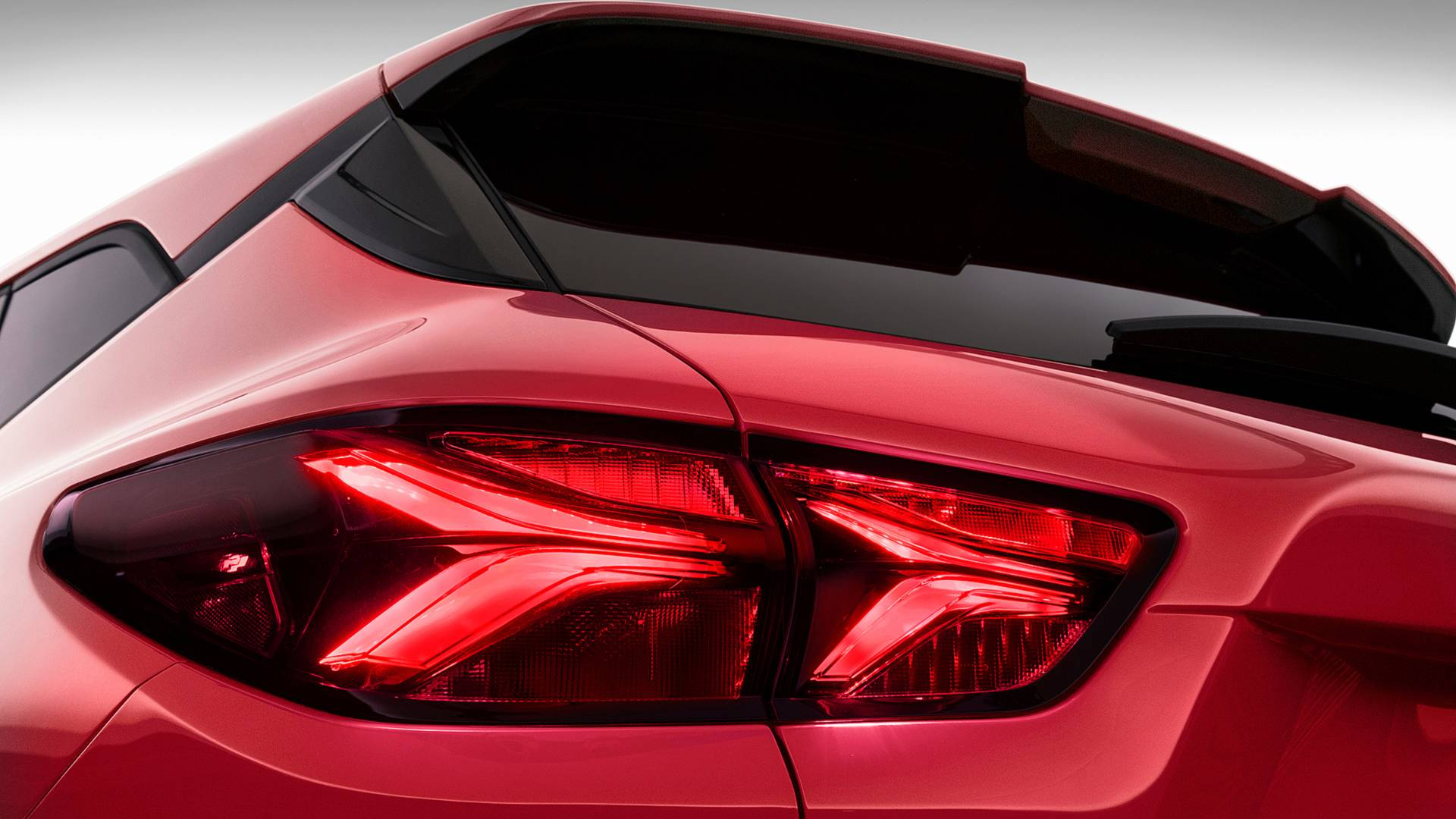 2019 Chevrolet Blazer Gets Detailed On Camera Autoevolution