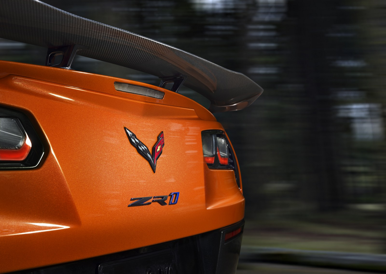 Mid-Engined 2019 Chevrolet Corvette (C8) to Debut at 2018