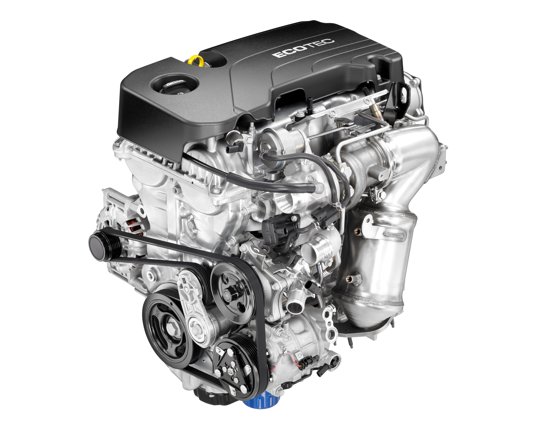 2019 Chevrolet Cruze Gains CVT As Standard, Optional 1.5 ...