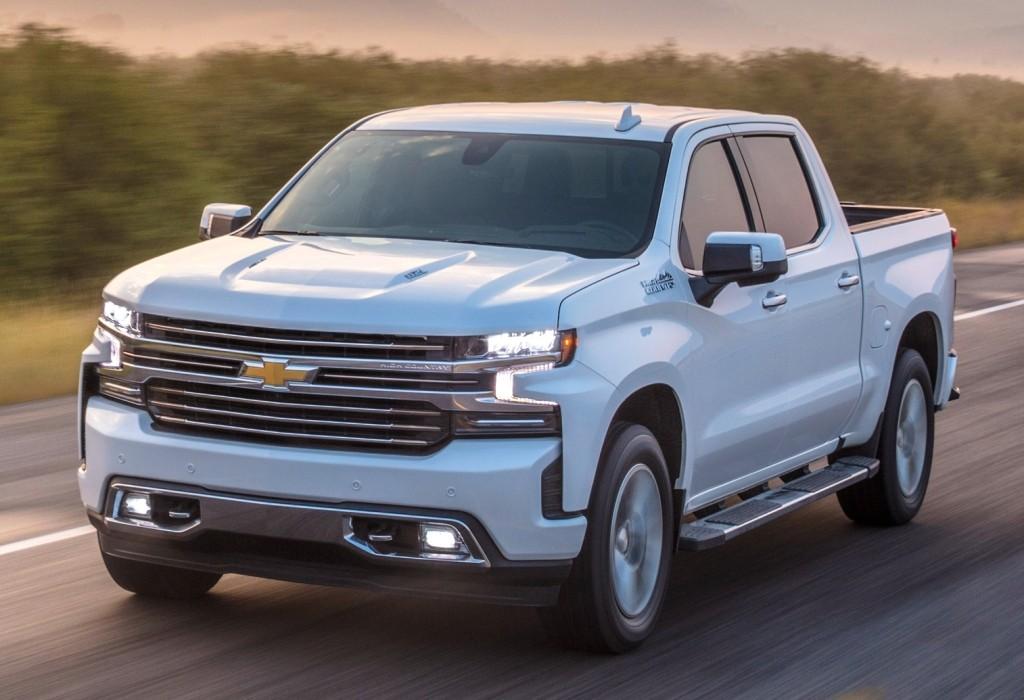 2019 Chevrolet Silverado Criticized Over Poor Ride Quality - autoevolution
