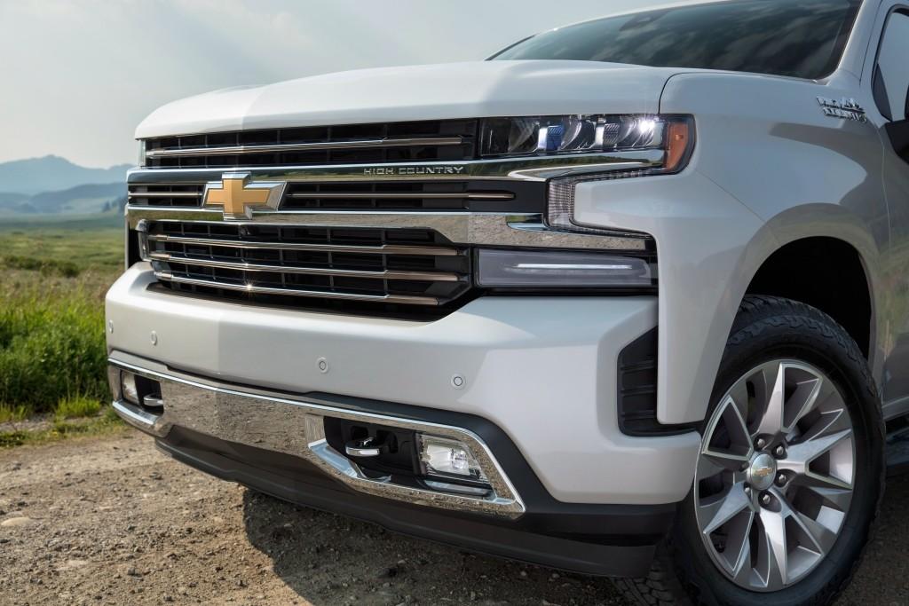 2019 Chevrolet Silverado Criticized Over Poor Ride Quality ...