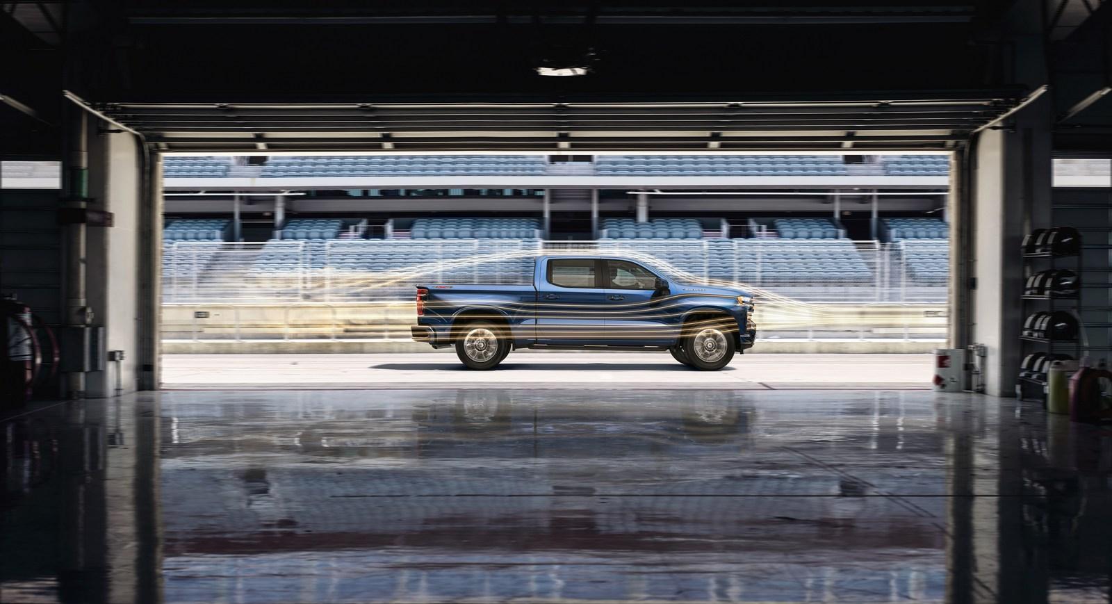 2019 Chevrolet Silverado Engine Range Includes 3.0-liter Inline-6 Duramax Diesel - autoevolution