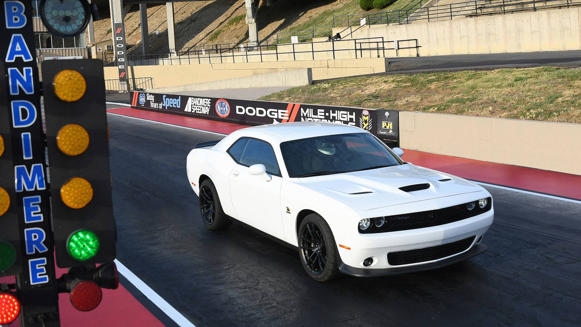 2019 Dodge Challenger R T Scat Pack 1320 Is Made To Rule