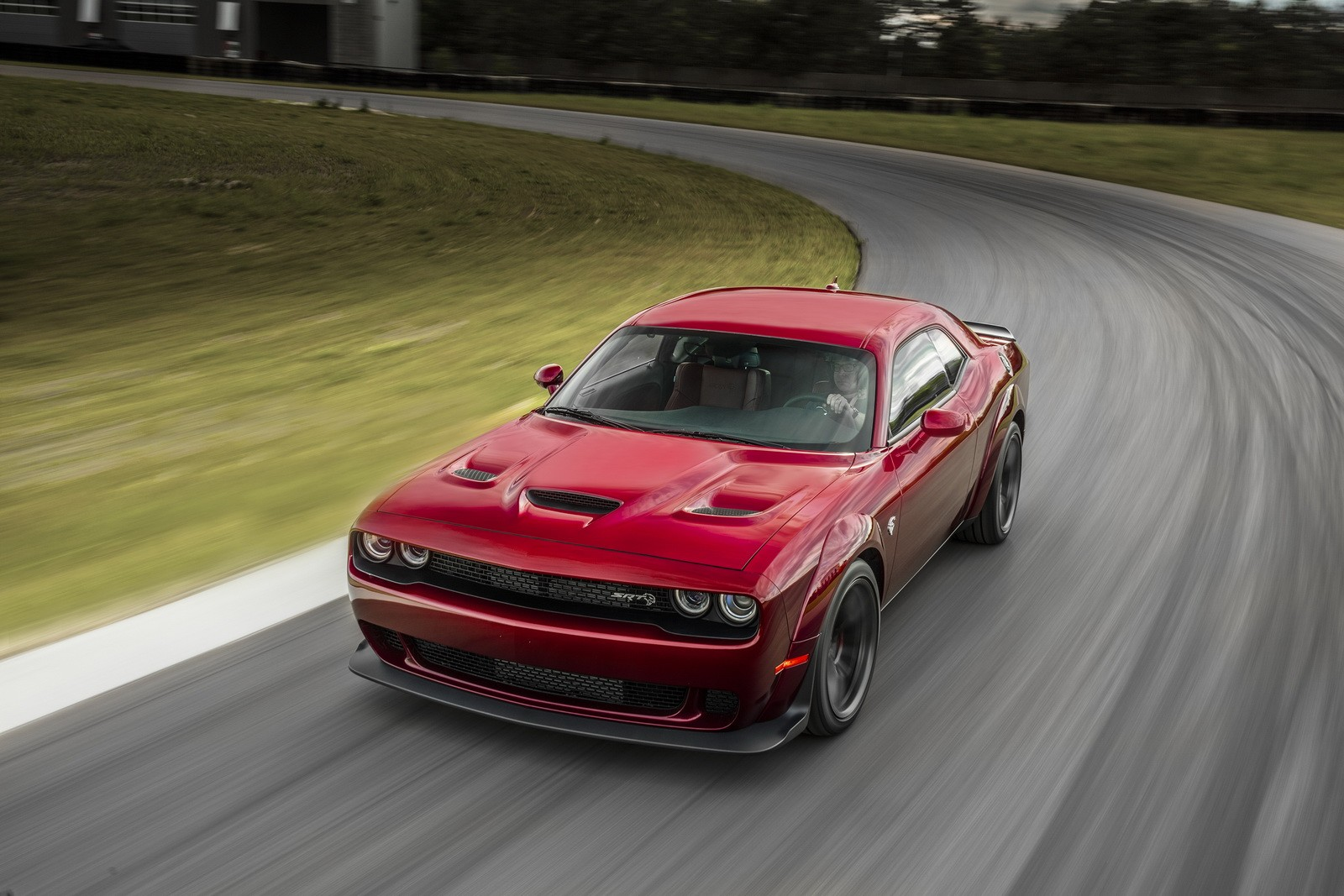 Image Result For The Challenger Srt Hellcat Redesign