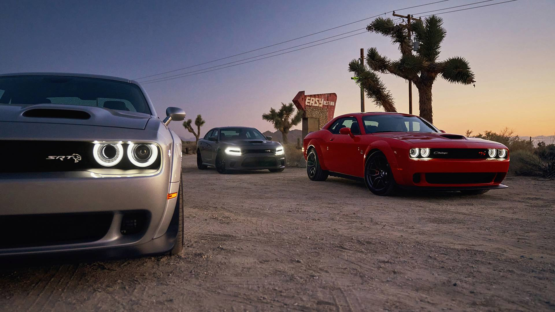 2019 Dodge Challenger SRT Hellcat Redeye Pricing Announced, Starts