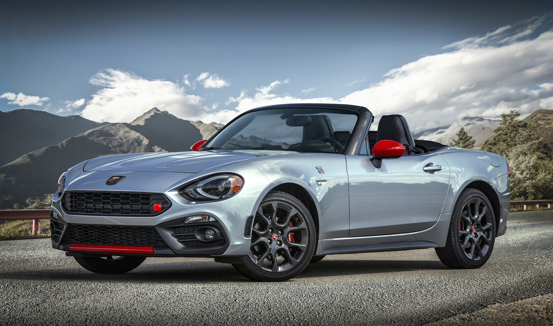 Fiat Spider Isnt The Facelift We Were Expecting