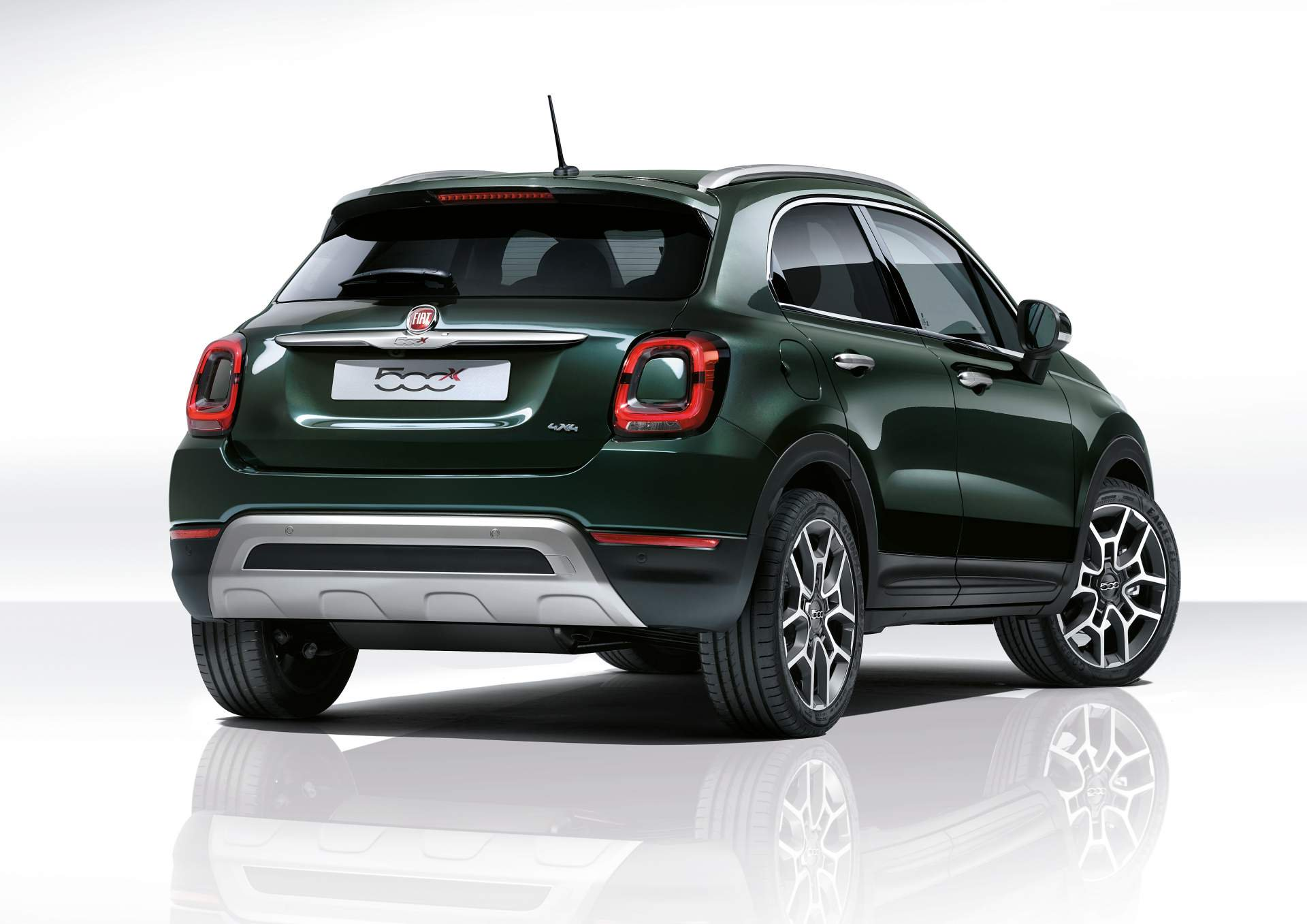 Lifted Jeep Renegade >> Fiat and Jeep to Launch Nissan Qashqai Rivals As Early as 2016 - autoevolution