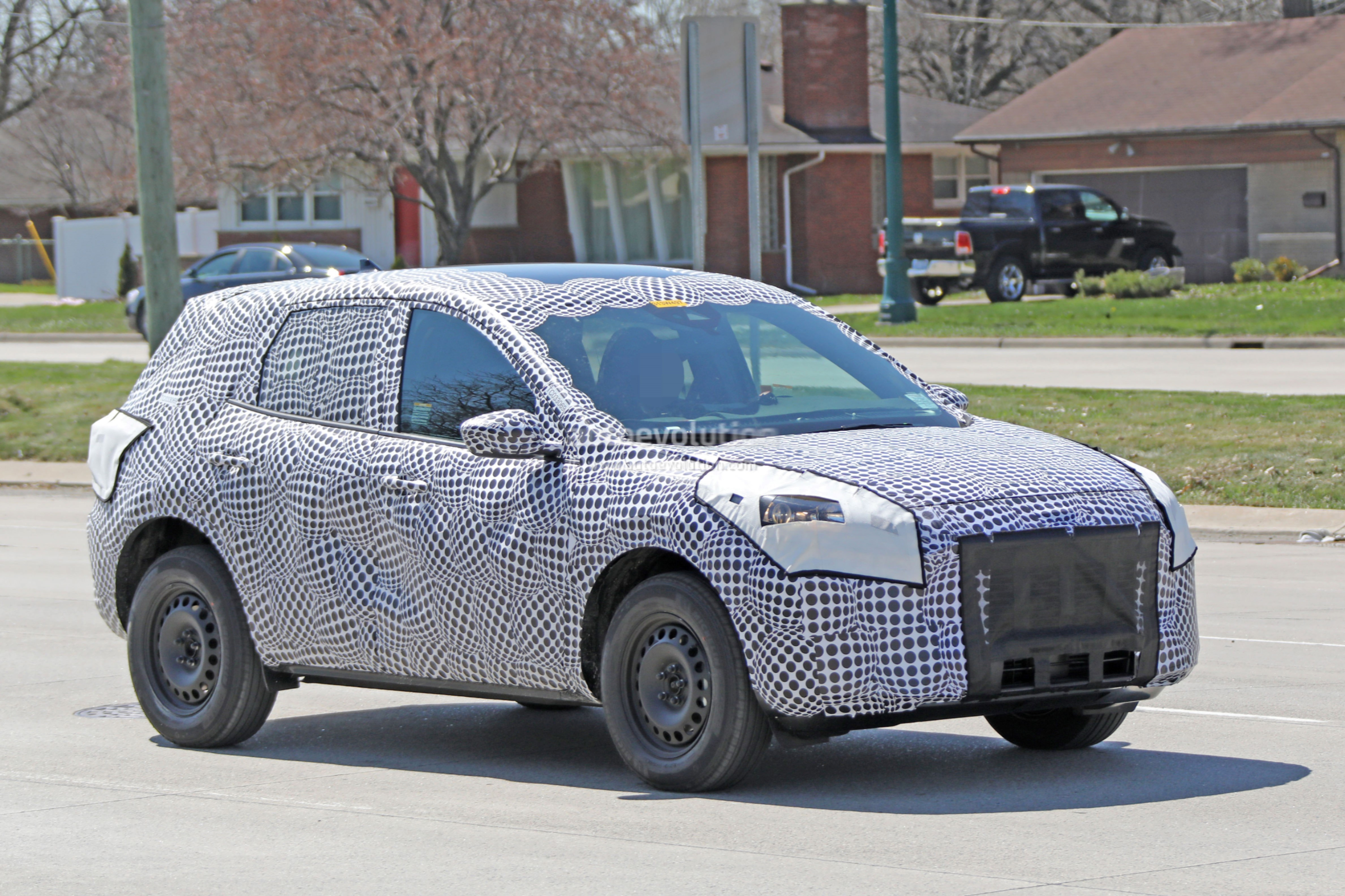 2019 Ford Escape Makes Do Without LED Taillights, CD Player - autoevolution